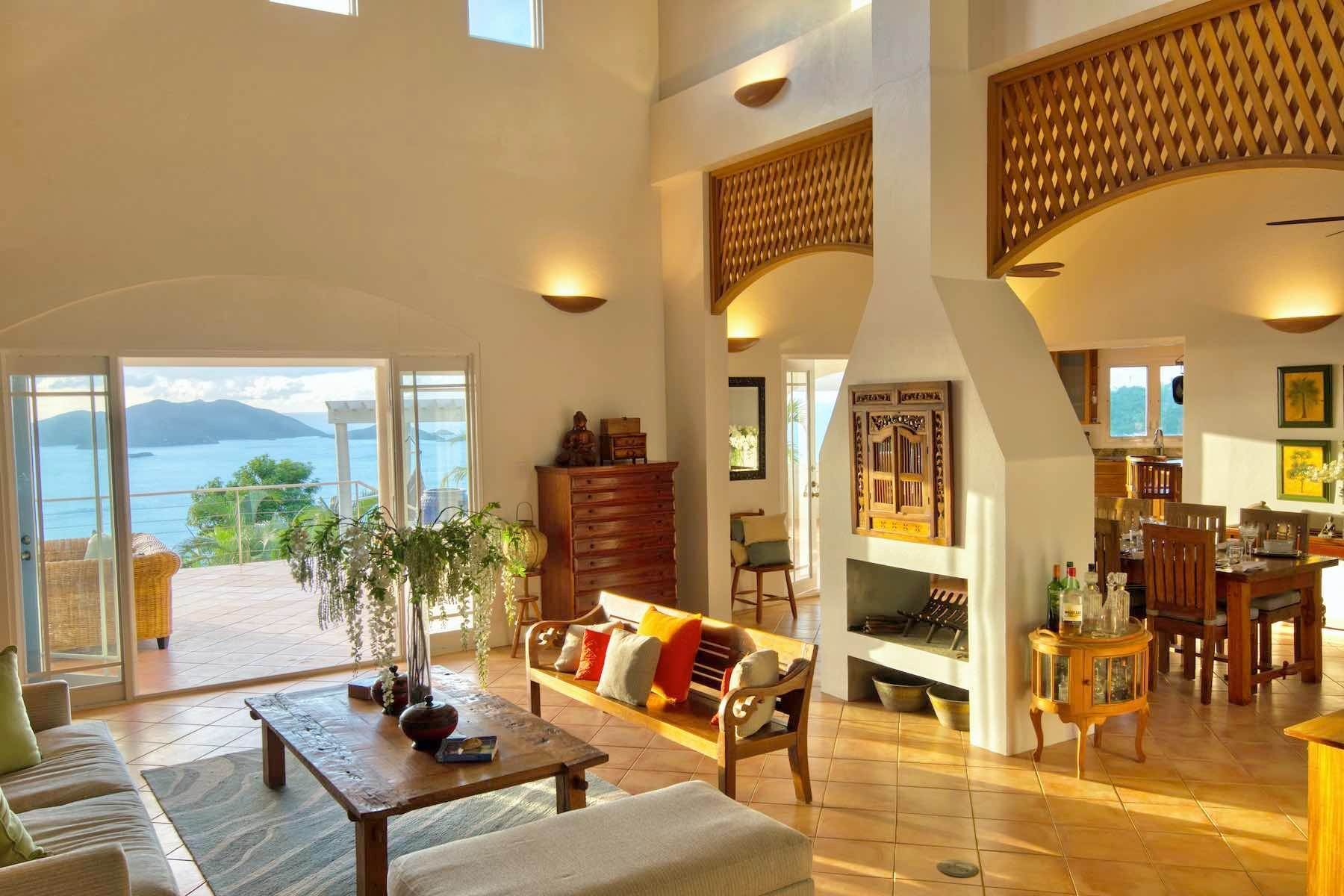2. Single Family Homes for Sale at Shannon, Tortola British Virgin Islands