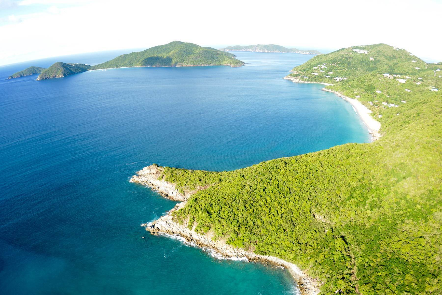 2. Land for Sale at Josiahs Bay, Tortola British Virgin Islands