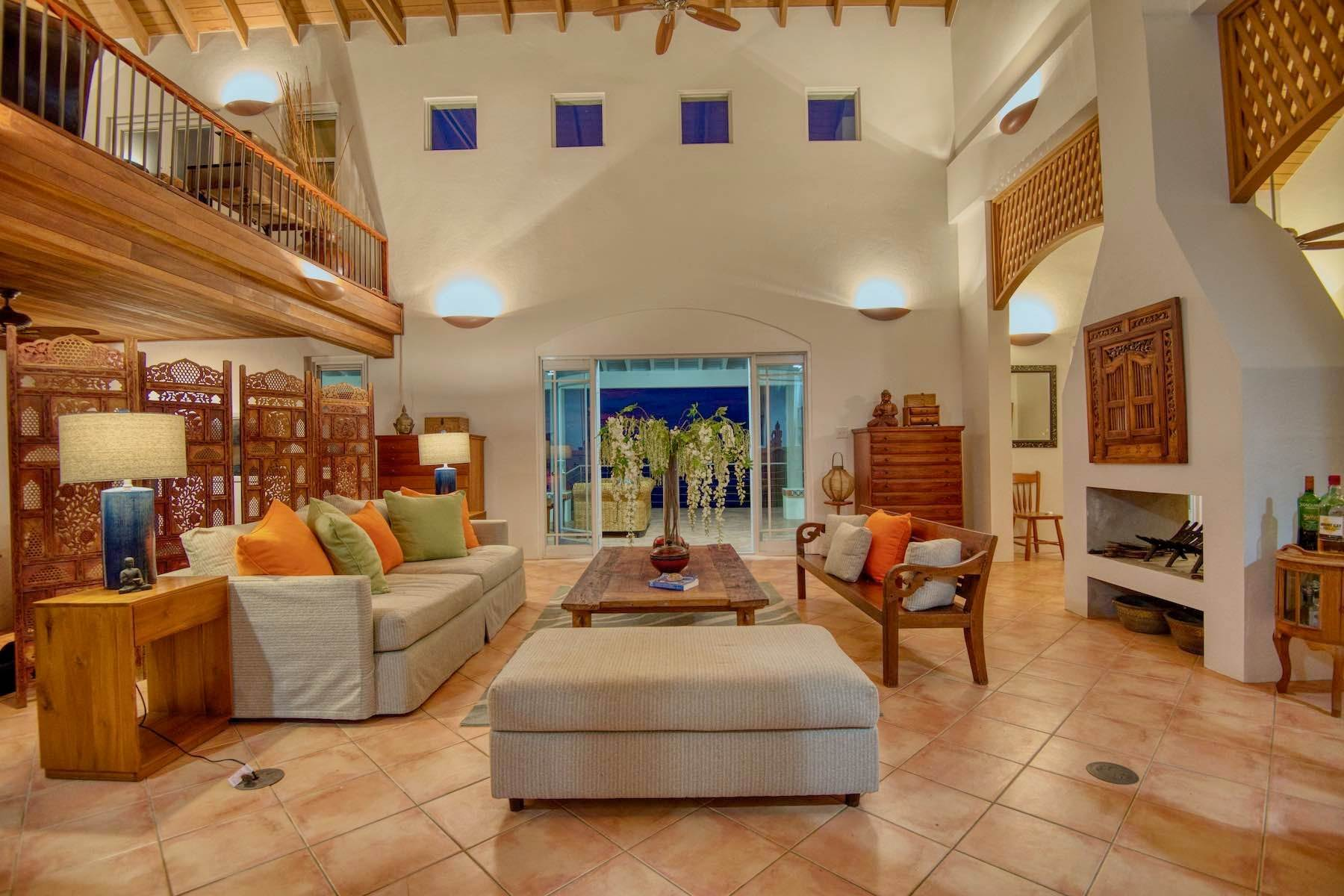 12. Single Family Homes for Sale at Shannon, Tortola British Virgin Islands