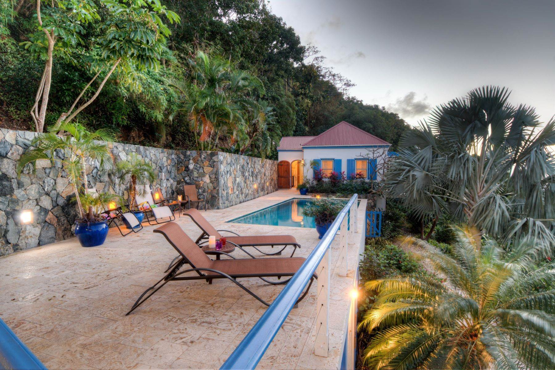 17. Single Family Homes for Sale at Belmont, Tortola British Virgin Islands