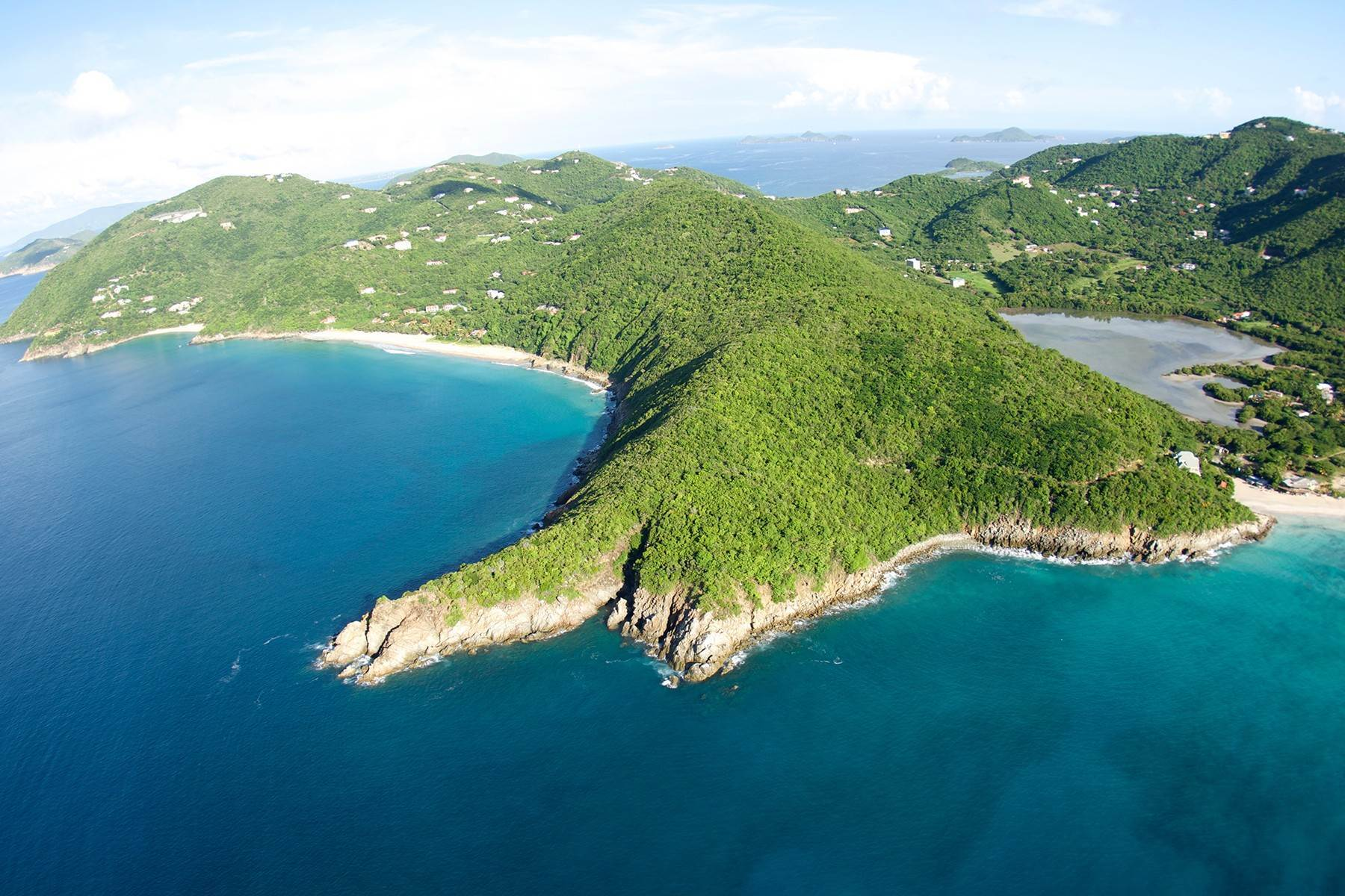 Land for Sale at Josiahs Bay, Tortola British Virgin Islands