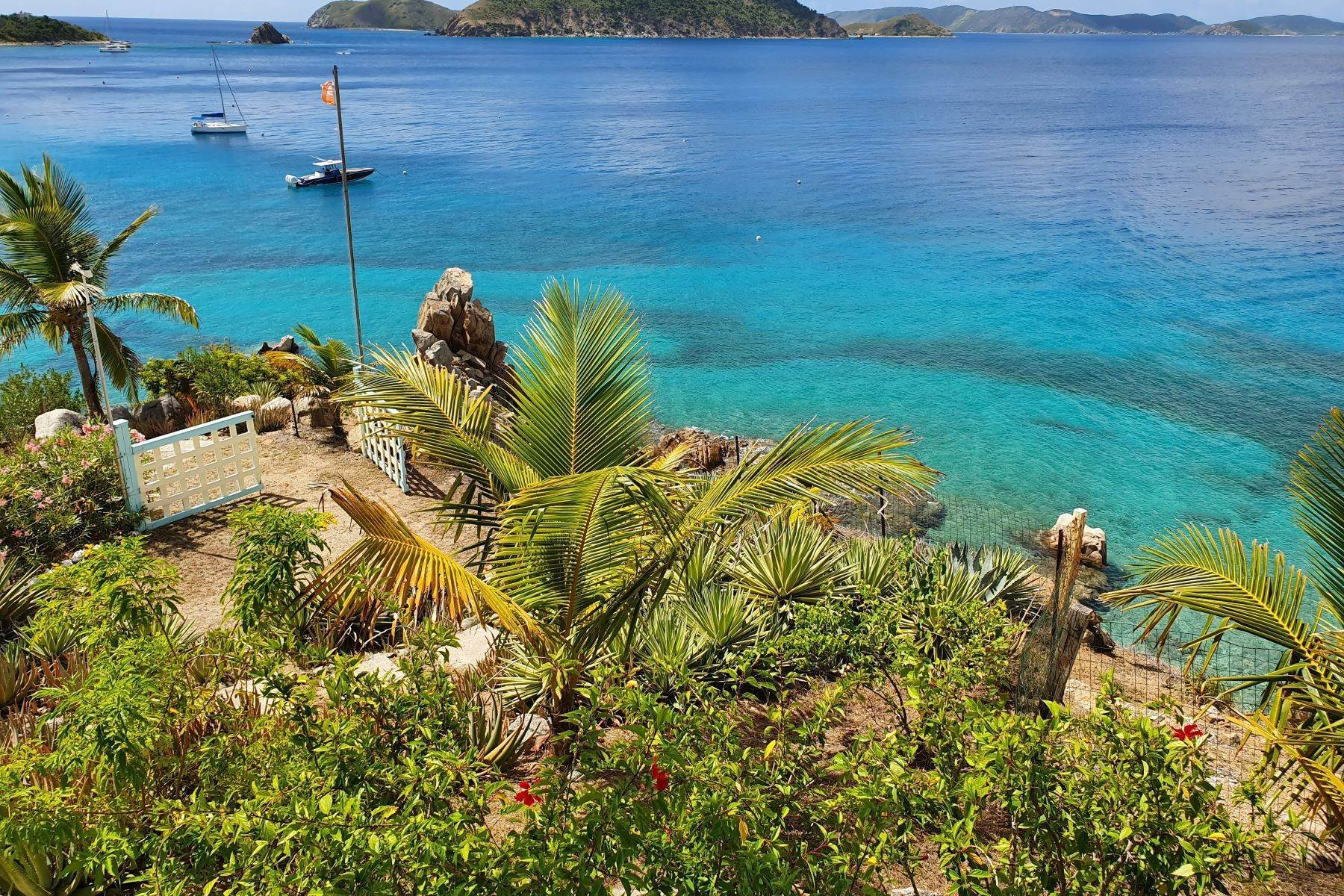15. Single Family Homes for Sale at Other British Virgin Islands, Other Areas In The British Virgin Islands British Virgin Islands
