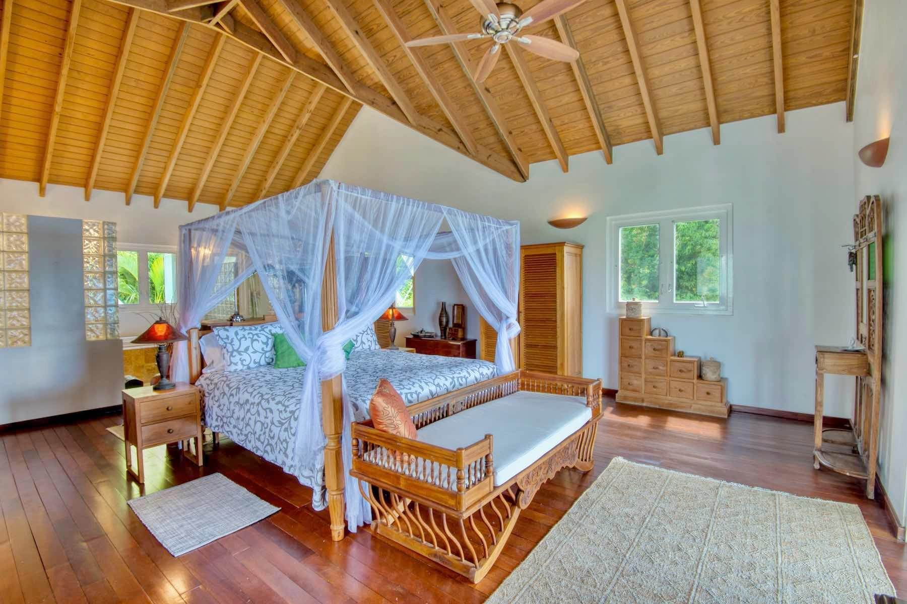 15. Single Family Homes for Sale at Shannon, Tortola British Virgin Islands