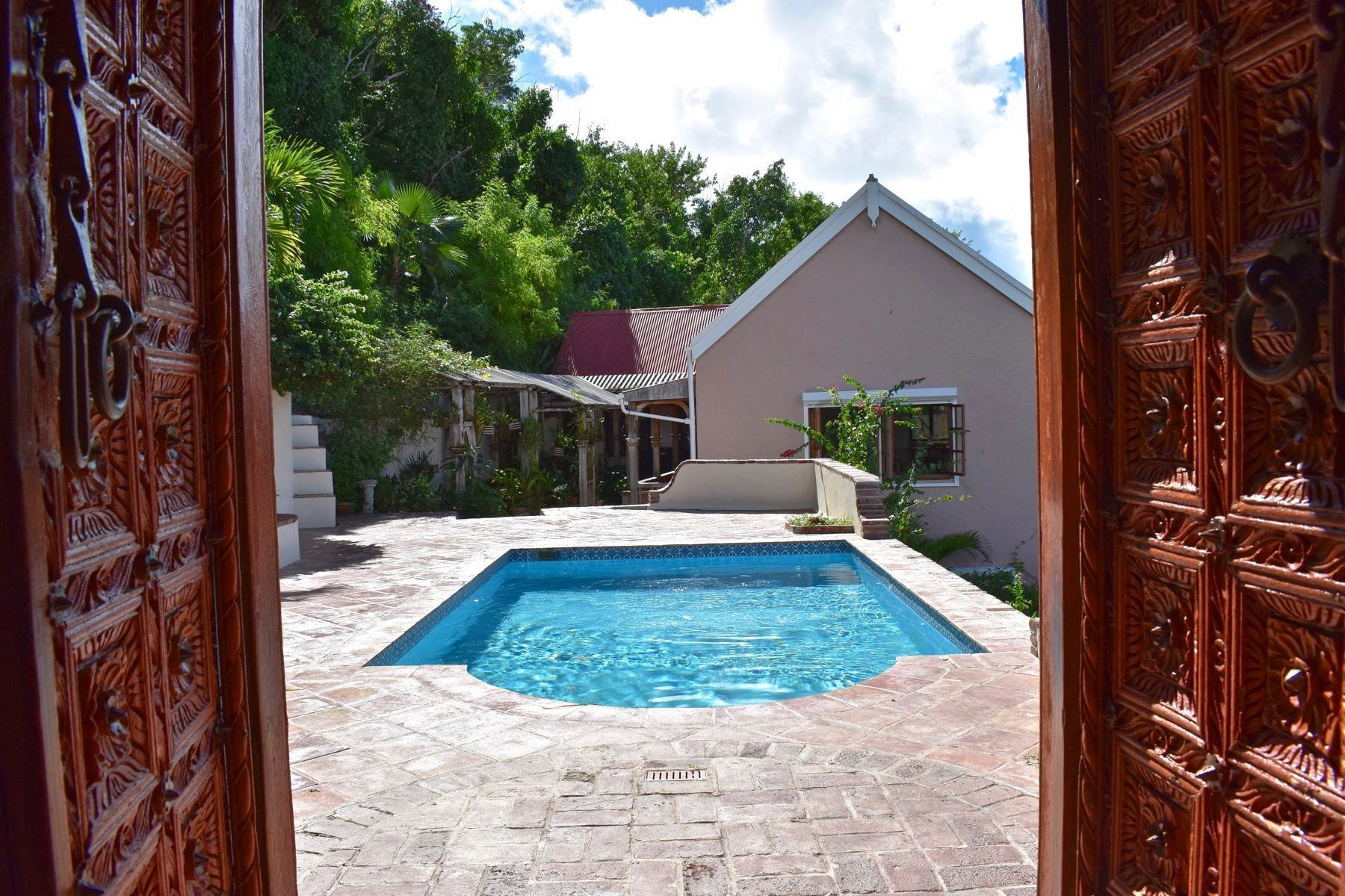32. Single Family Homes for Sale at Belmont, Tortola British Virgin Islands