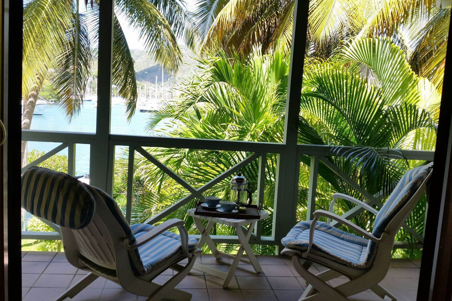 11. Multi-Family Homes for Sale at Estate House #9 Road Town, Tortola British Virgin Islands