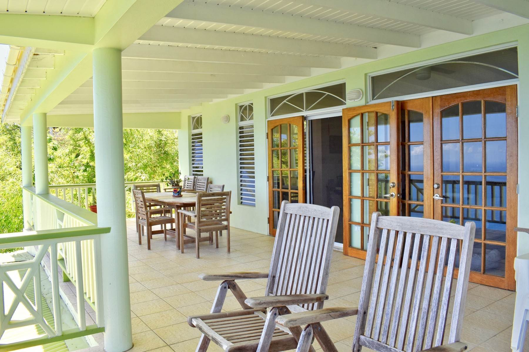 7. Multi-Family Homes for Sale at Other Tortola, Tortola British Virgin Islands