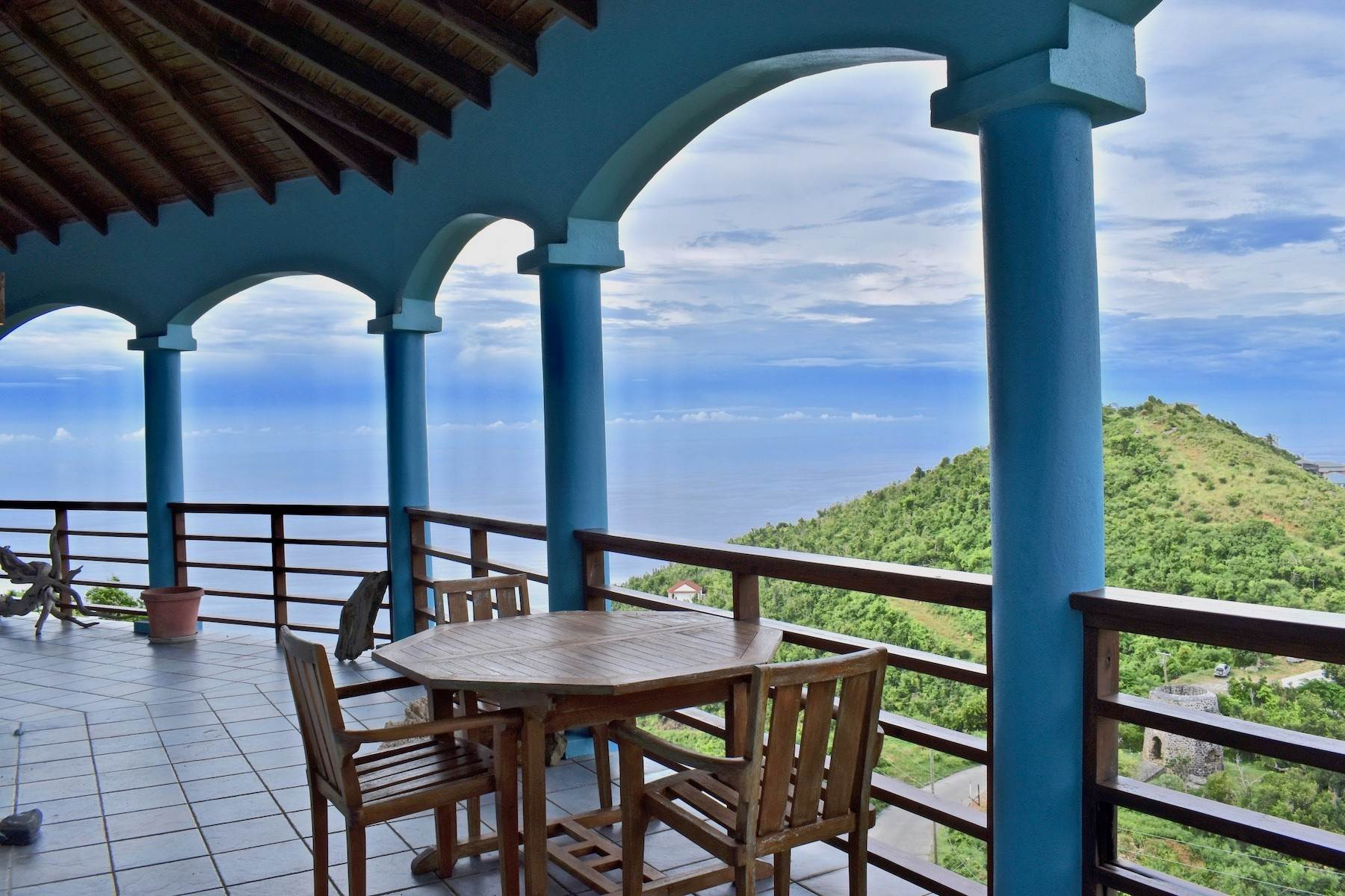 28. Single Family Homes for Sale at Mount Healthy, Tortola British Virgin Islands