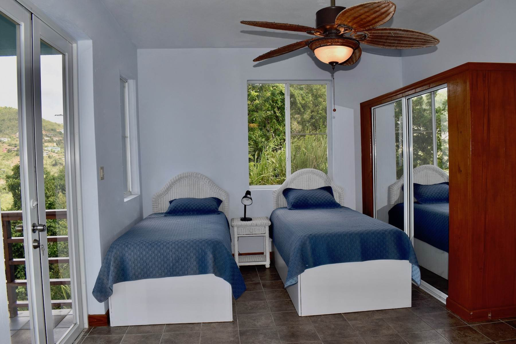 26. Single Family Homes for Sale at Mount Healthy, Tortola British Virgin Islands