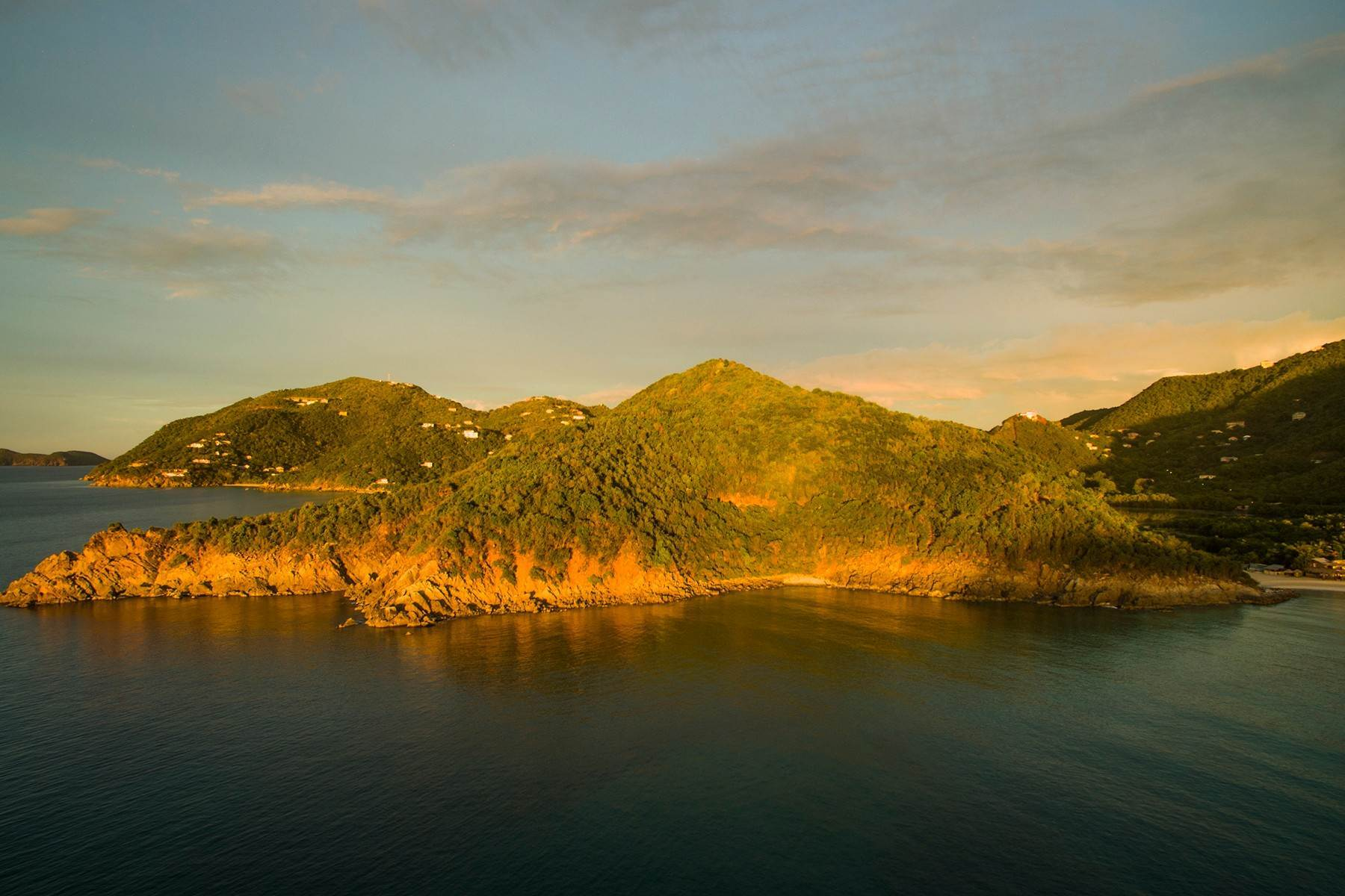 7. Land for Sale at Josiahs Bay, Tortola British Virgin Islands