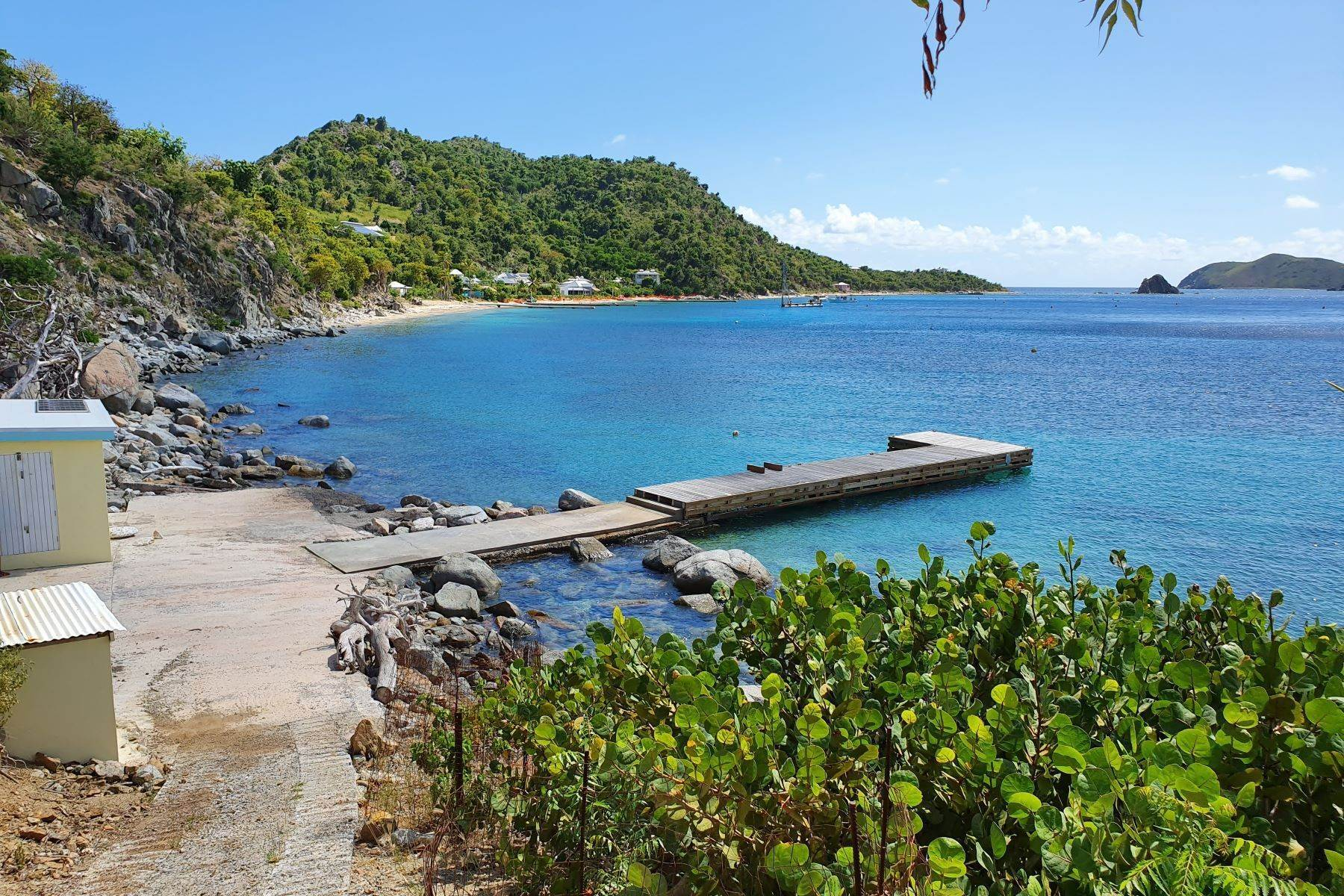 8. Single Family Homes for Sale at Other British Virgin Islands, Other Areas In The British Virgin Islands British Virgin Islands