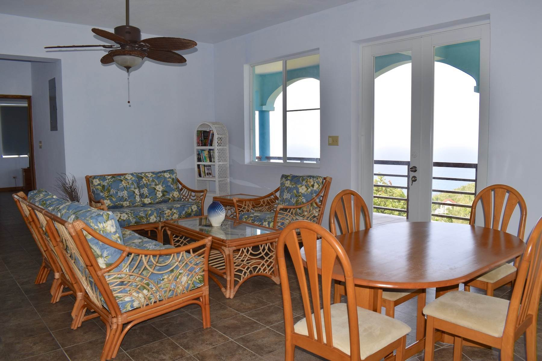 25. Single Family Homes for Sale at Mount Healthy, Tortola British Virgin Islands