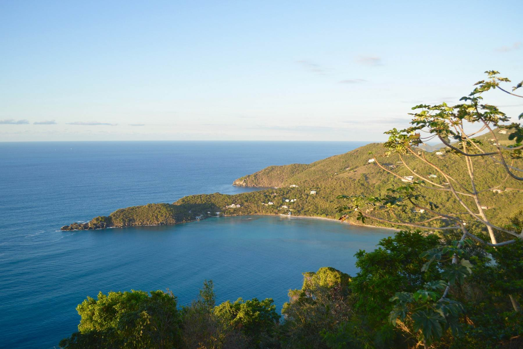 21. Single Family Homes for Sale at Cane Garden Bay, Tortola British Virgin Islands