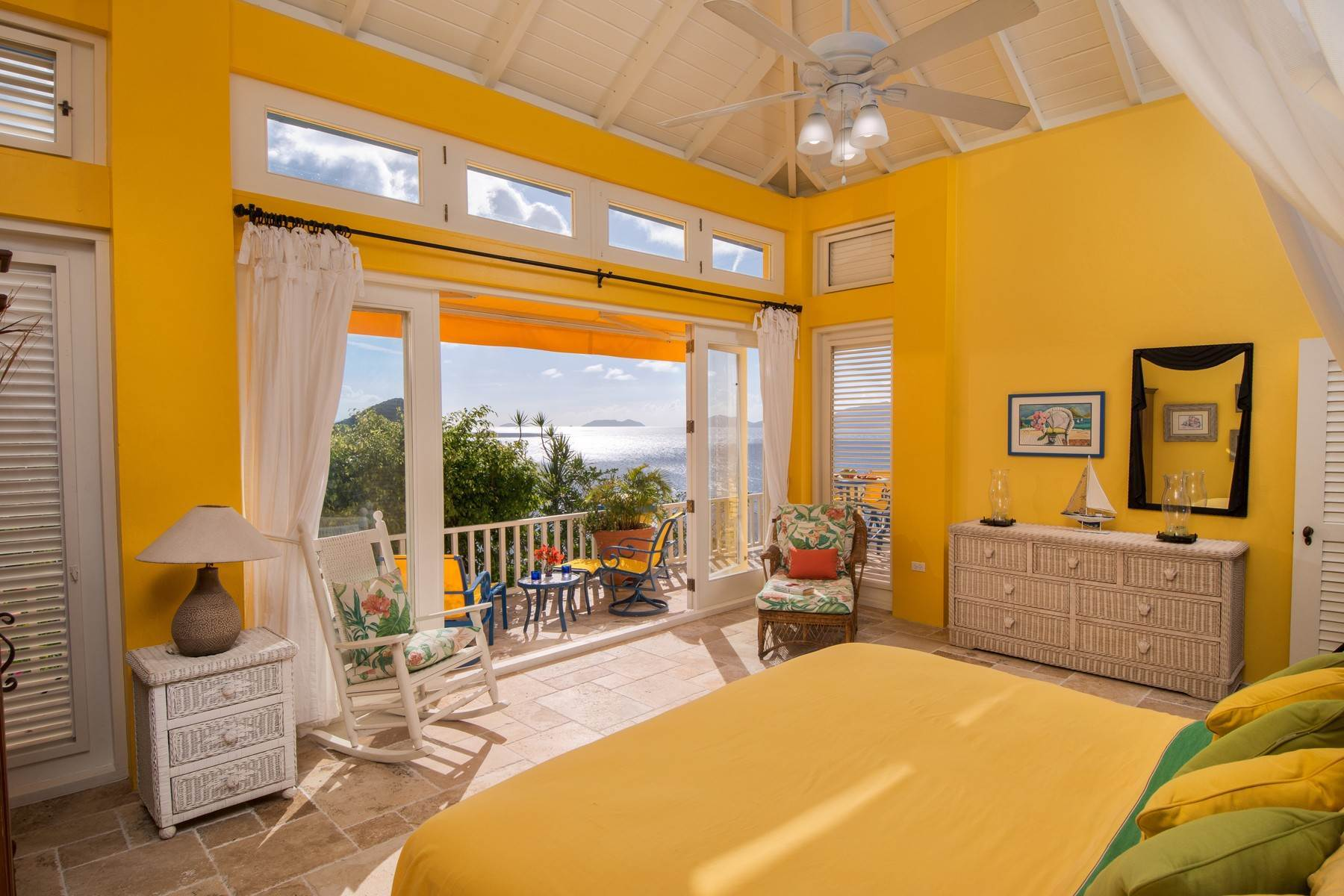 15. Single Family Homes for Sale at Long Bay, Tortola British Virgin Islands