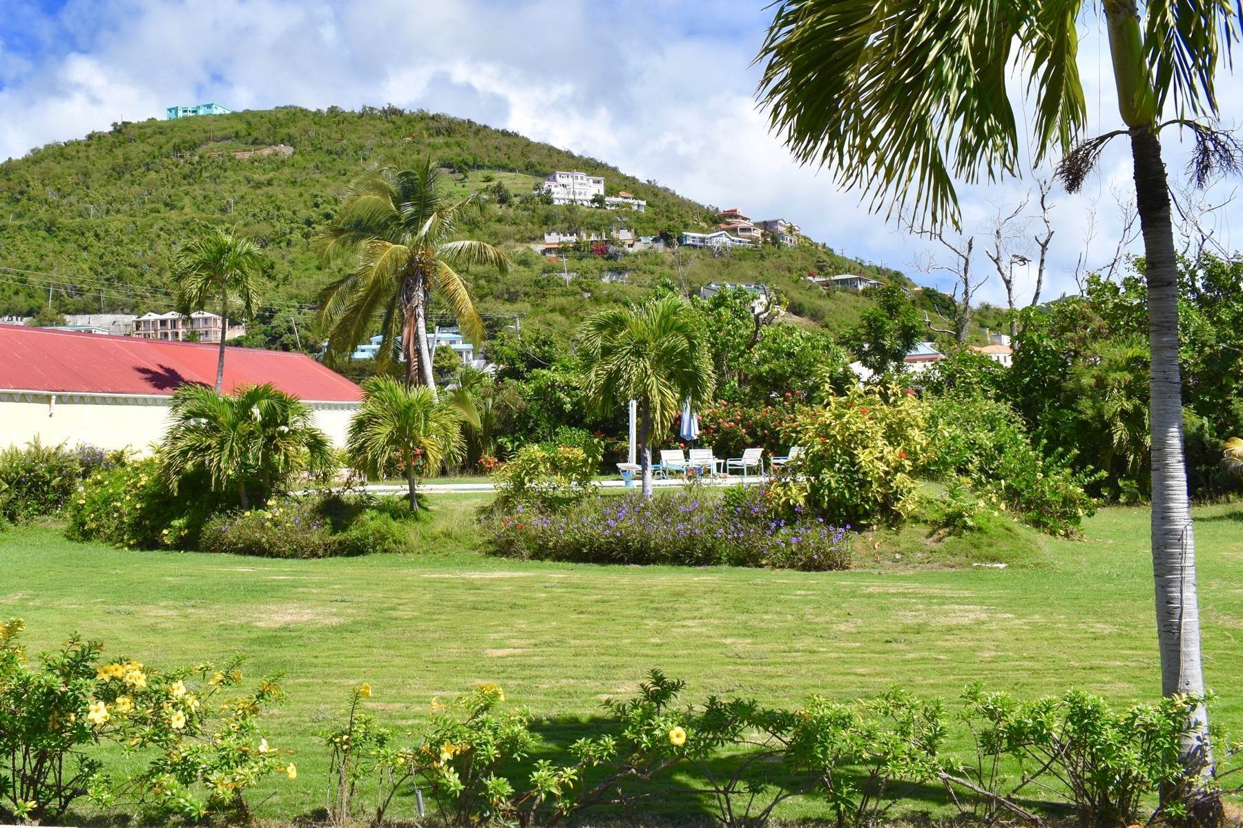 9. Multi-Family Homes for Sale at Sea Cows Bay, Tortola British Virgin Islands
