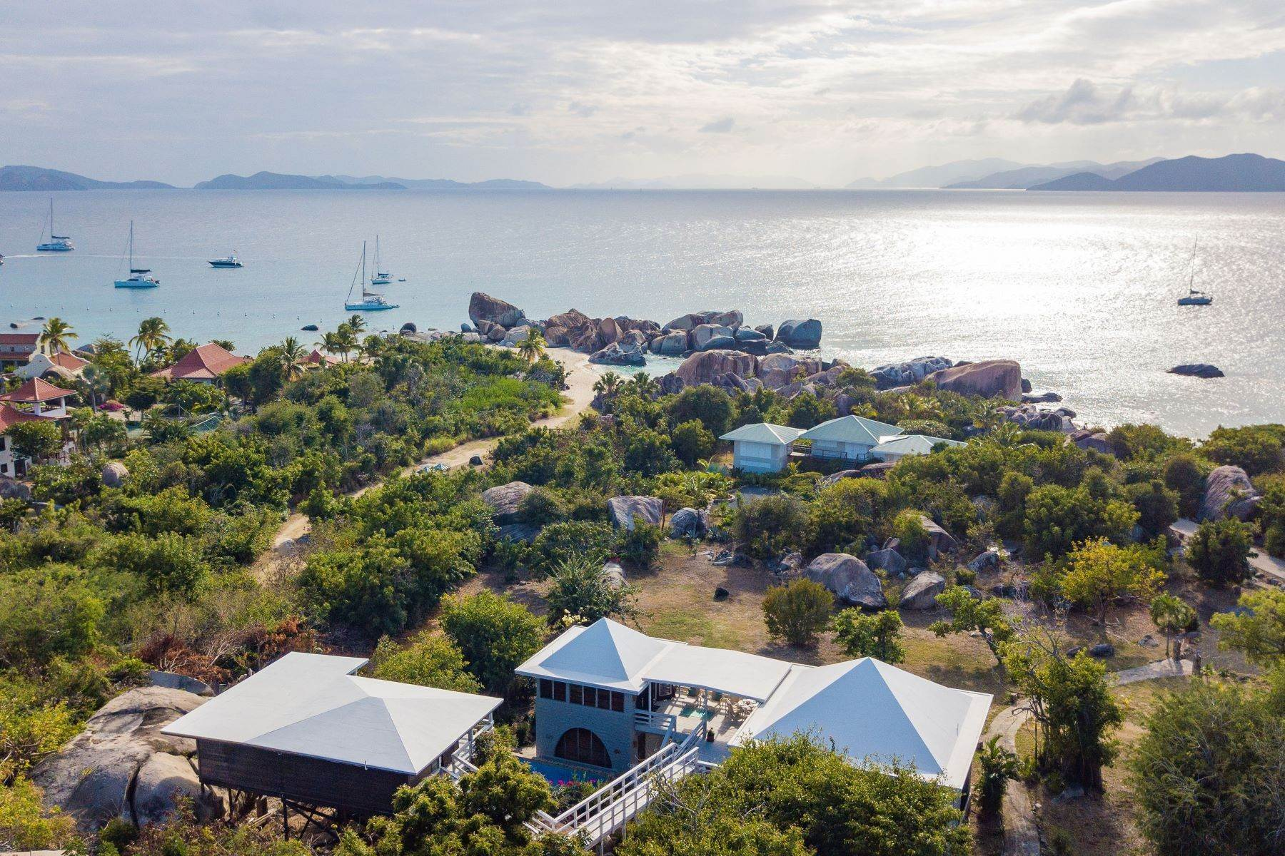 6. Single Family Homes for Sale at Other Virgin Gorda, Virgin Gorda British Virgin Islands