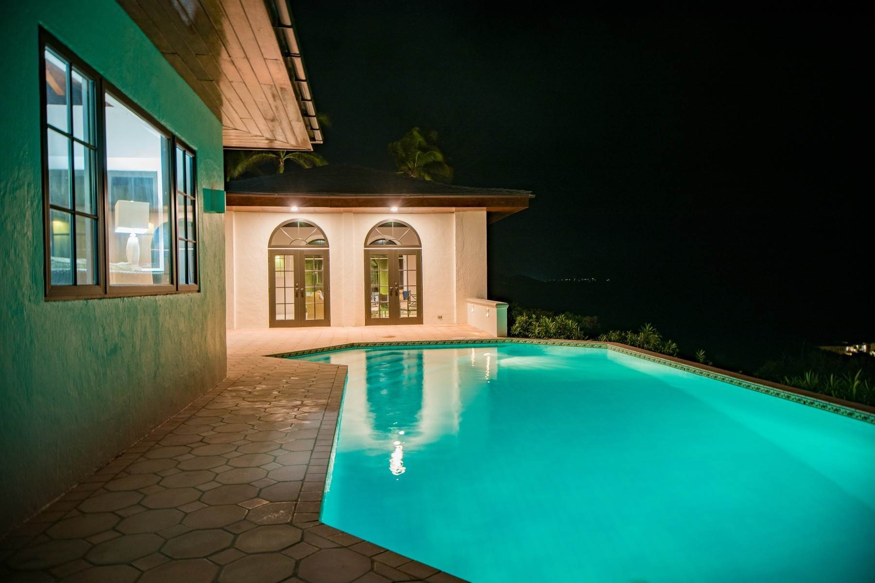 12. Single Family Homes for Sale at Nora Hazel Point, Tortola British Virgin Islands