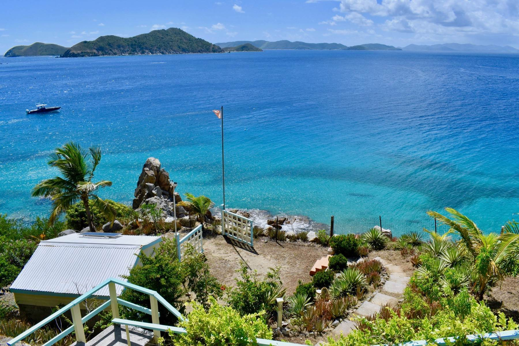 41. Single Family Homes for Sale at Other British Virgin Islands, Other Areas In The British Virgin Islands British Virgin Islands