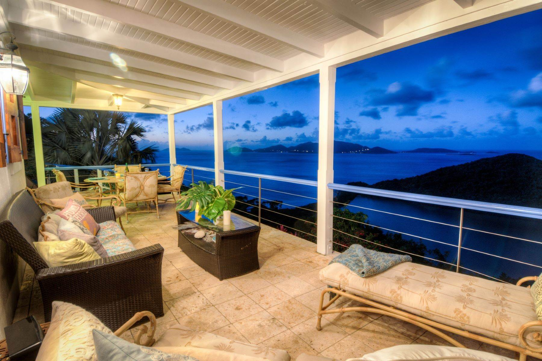 18. Single Family Homes for Sale at Belmont, Tortola British Virgin Islands