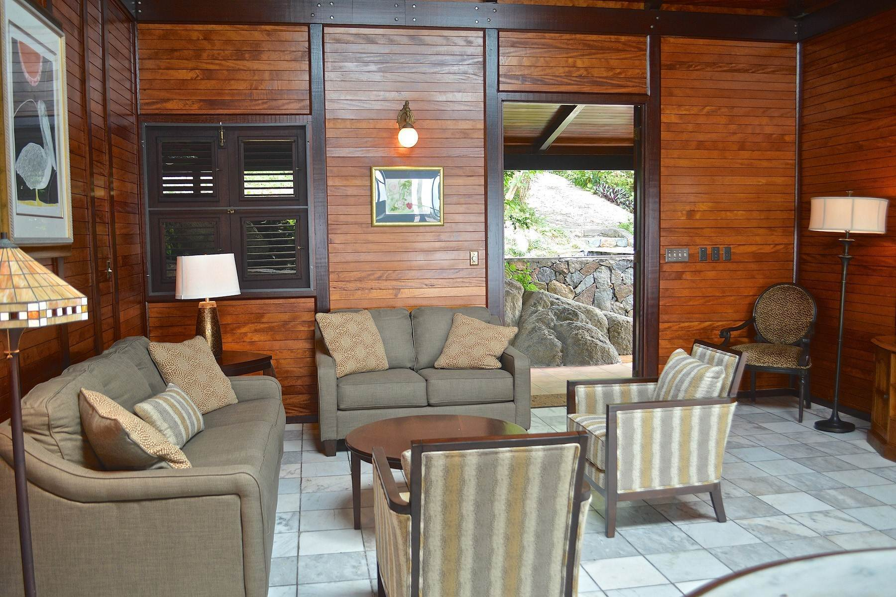 8. Single Family Homes for Sale at Cane Garden Bay, Tortola British Virgin Islands