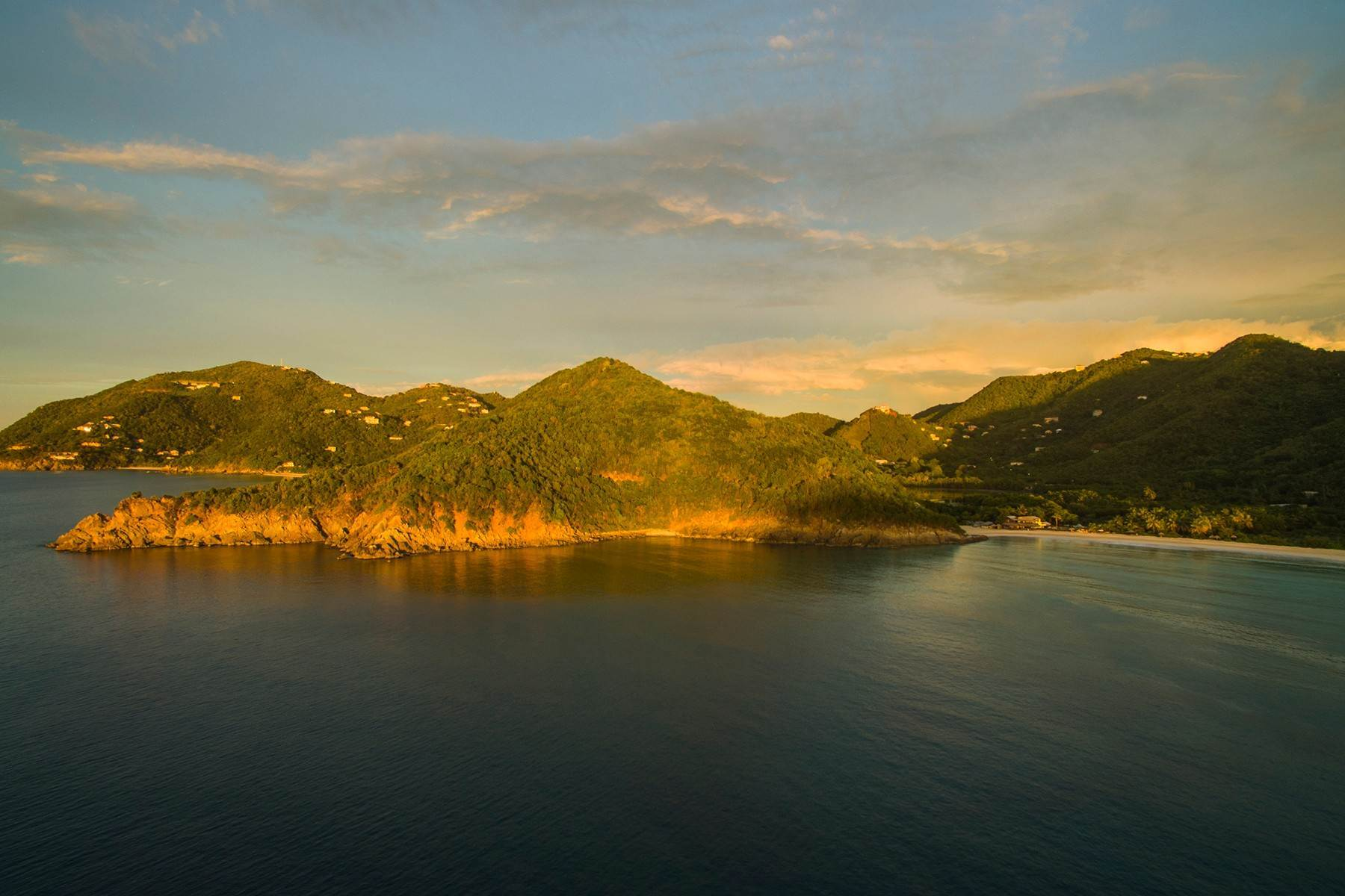 6. Land for Sale at Josiahs Bay, Tortola British Virgin Islands