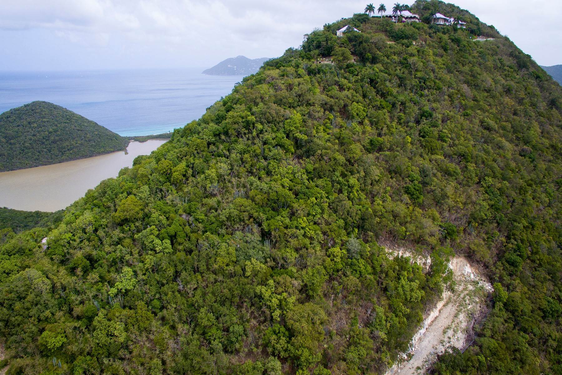 10. Land for Sale at Belmont, Tortola British Virgin Islands