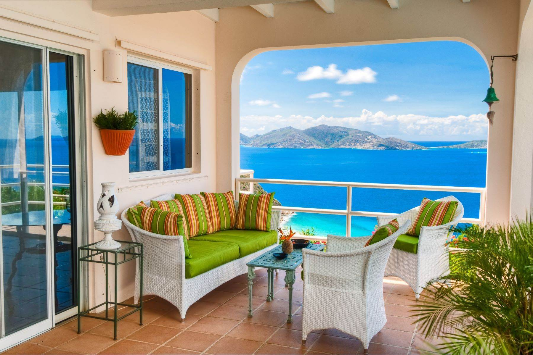 8. Single Family Homes for Sale at Belmont, Tortola British Virgin Islands