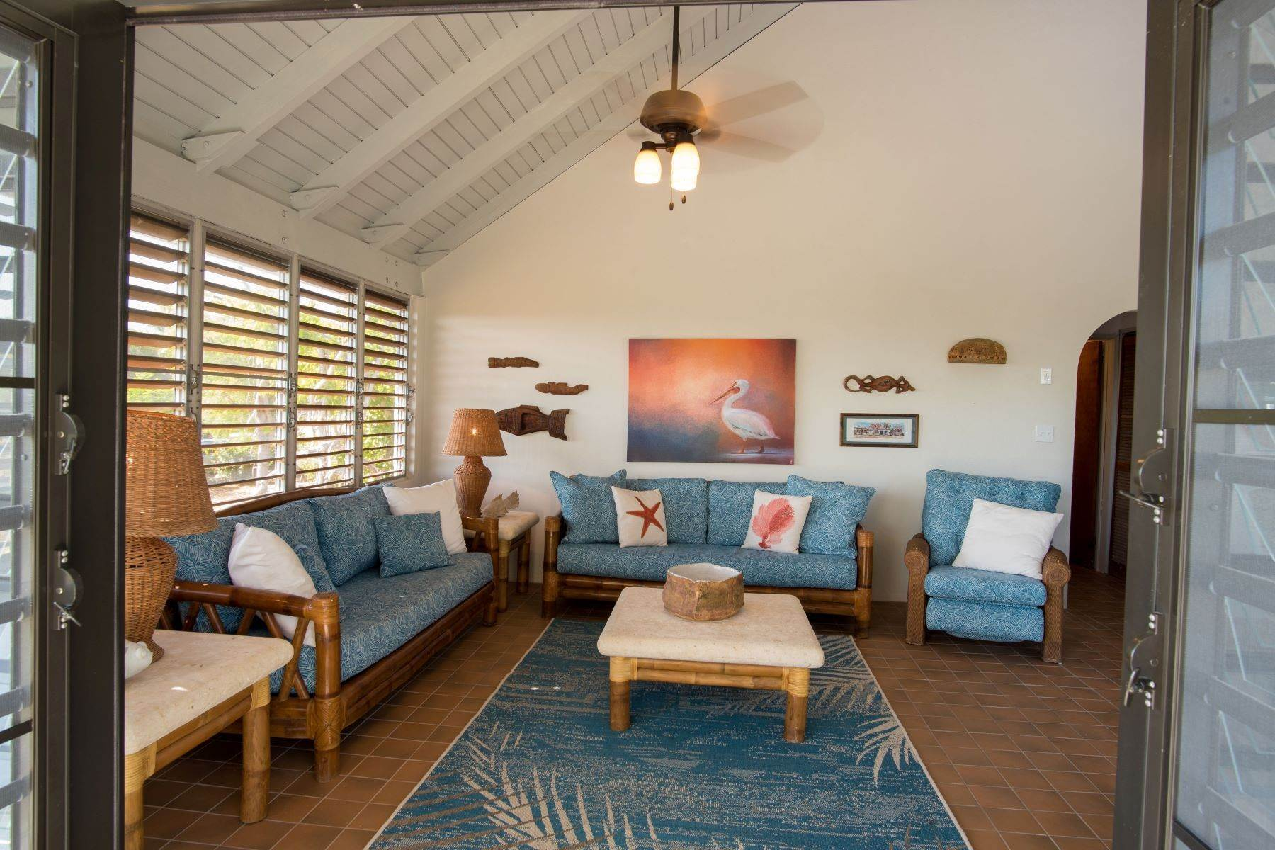 18. Single Family Homes for Sale at Other Virgin Gorda, Virgin Gorda British Virgin Islands