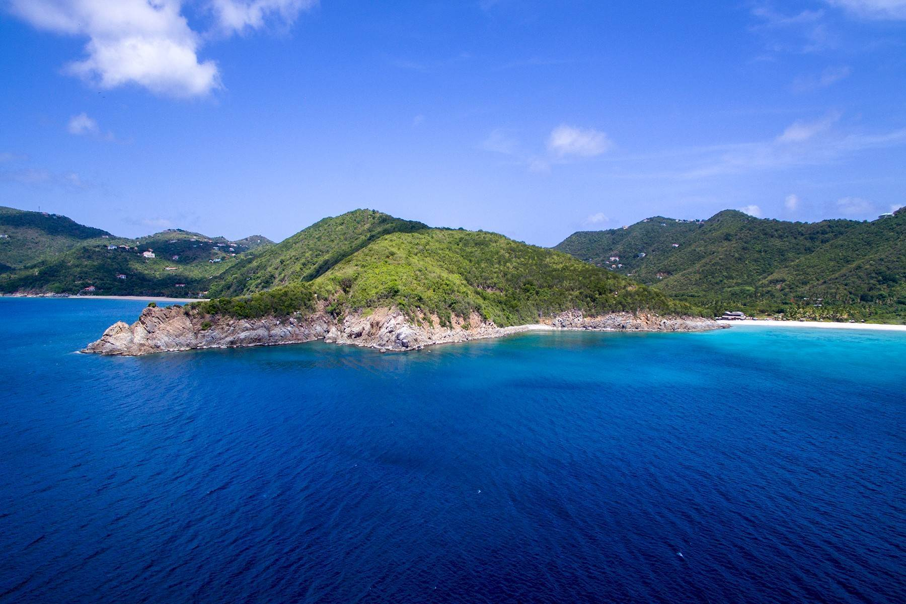 13. Land for Sale at Josiahs Bay, Tortola British Virgin Islands