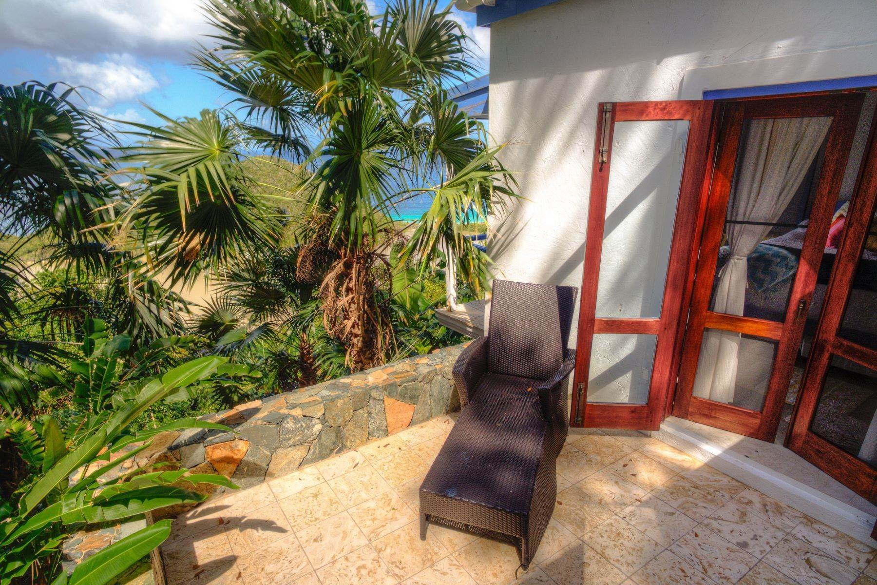 15. Single Family Homes for Sale at Belmont, Tortola British Virgin Islands
