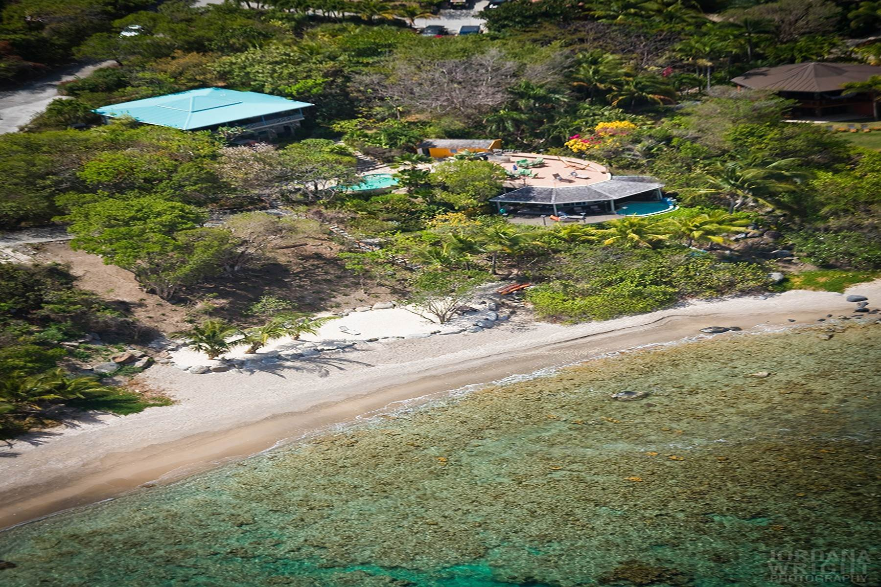 40. Single Family Homes for Sale at Nail Bay, Virgin Gorda British Virgin Islands