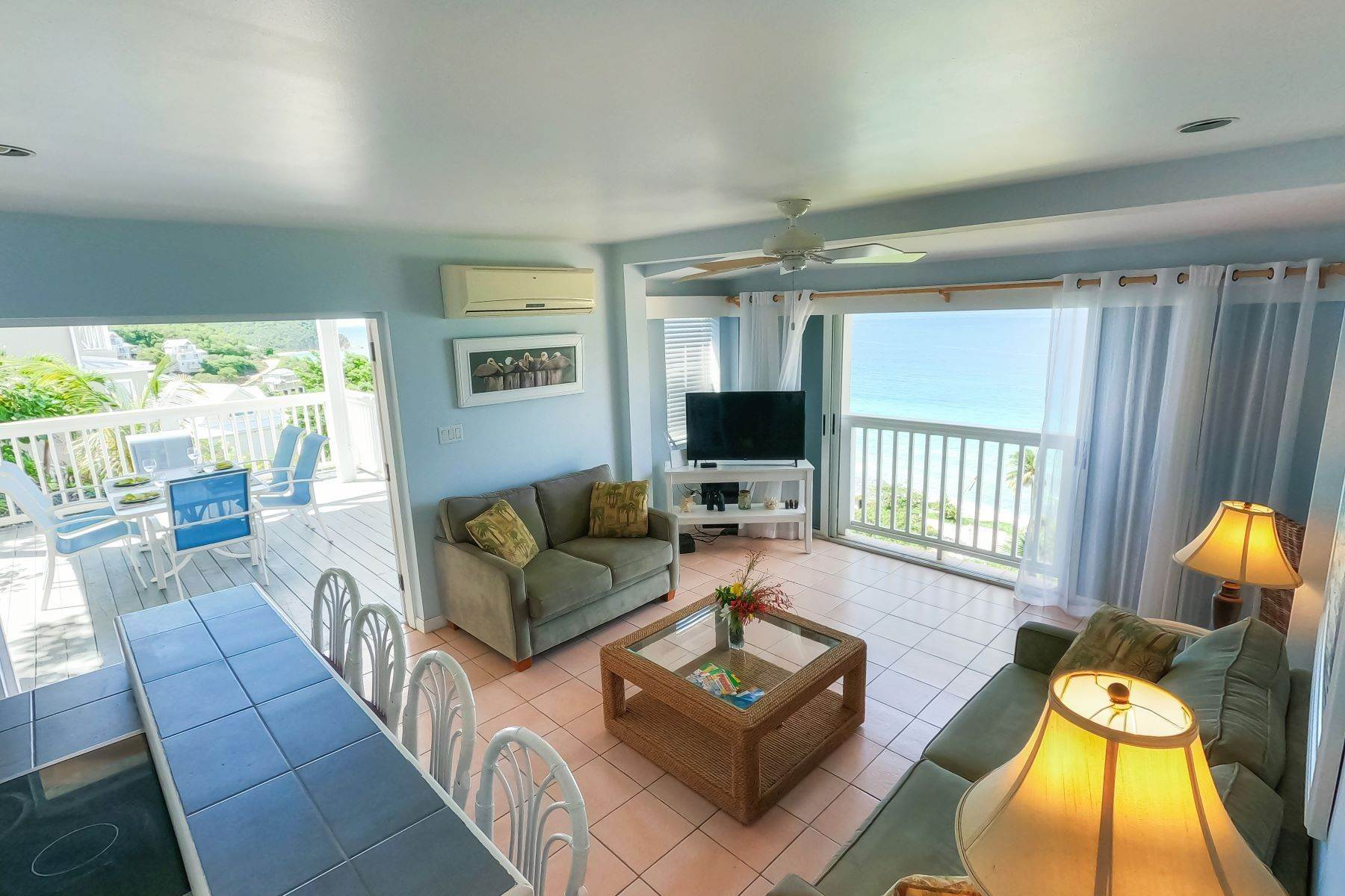 30. townhouses for Sale at Long Bay, Tortola British Virgin Islands