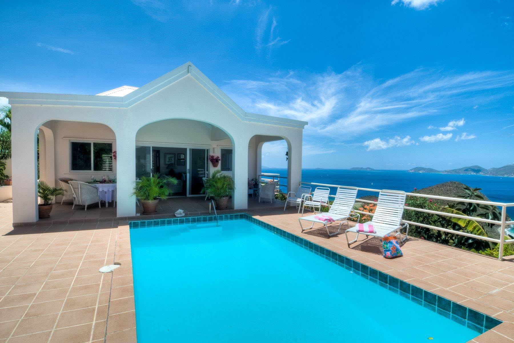31. Single Family Homes for Sale at Belmont, Tortola British Virgin Islands