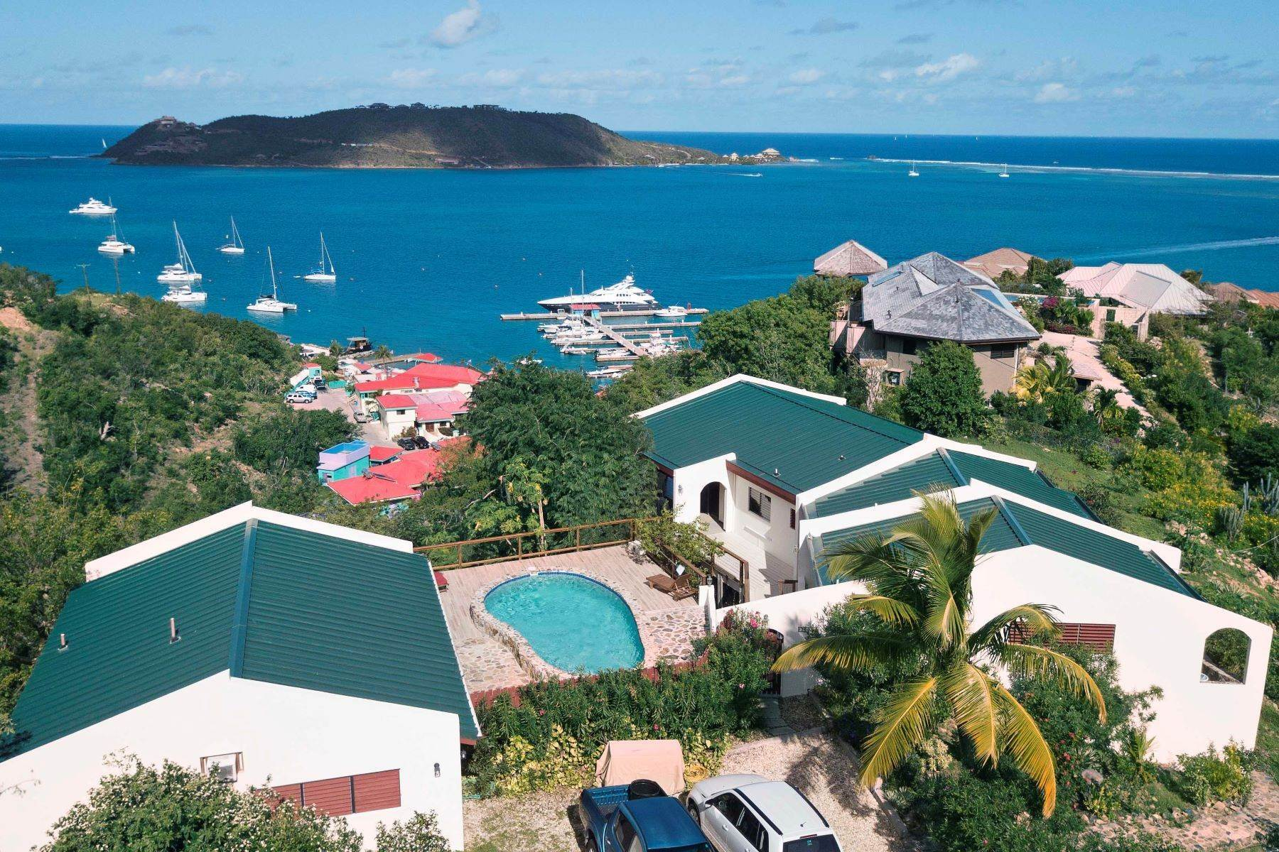 Single Family Homes voor Verkoop op Other Virgin Gorda, Virgin Gorda Britse Maagdeneilanden