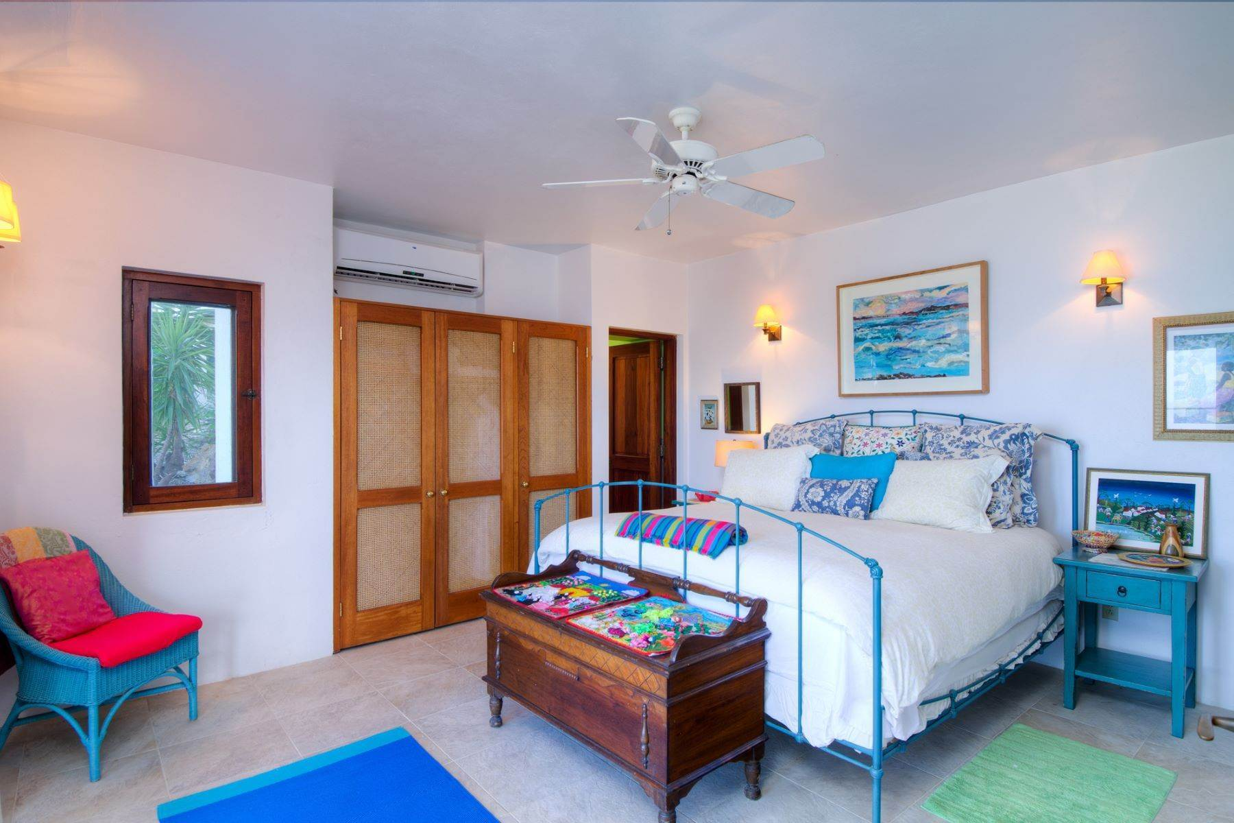 11. Single Family Homes for Sale at Belmont, Tortola British Virgin Islands