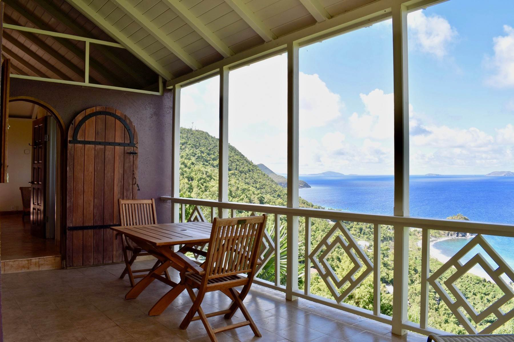 36. Single Family Homes for Sale at Belmont, Tortola British Virgin Islands