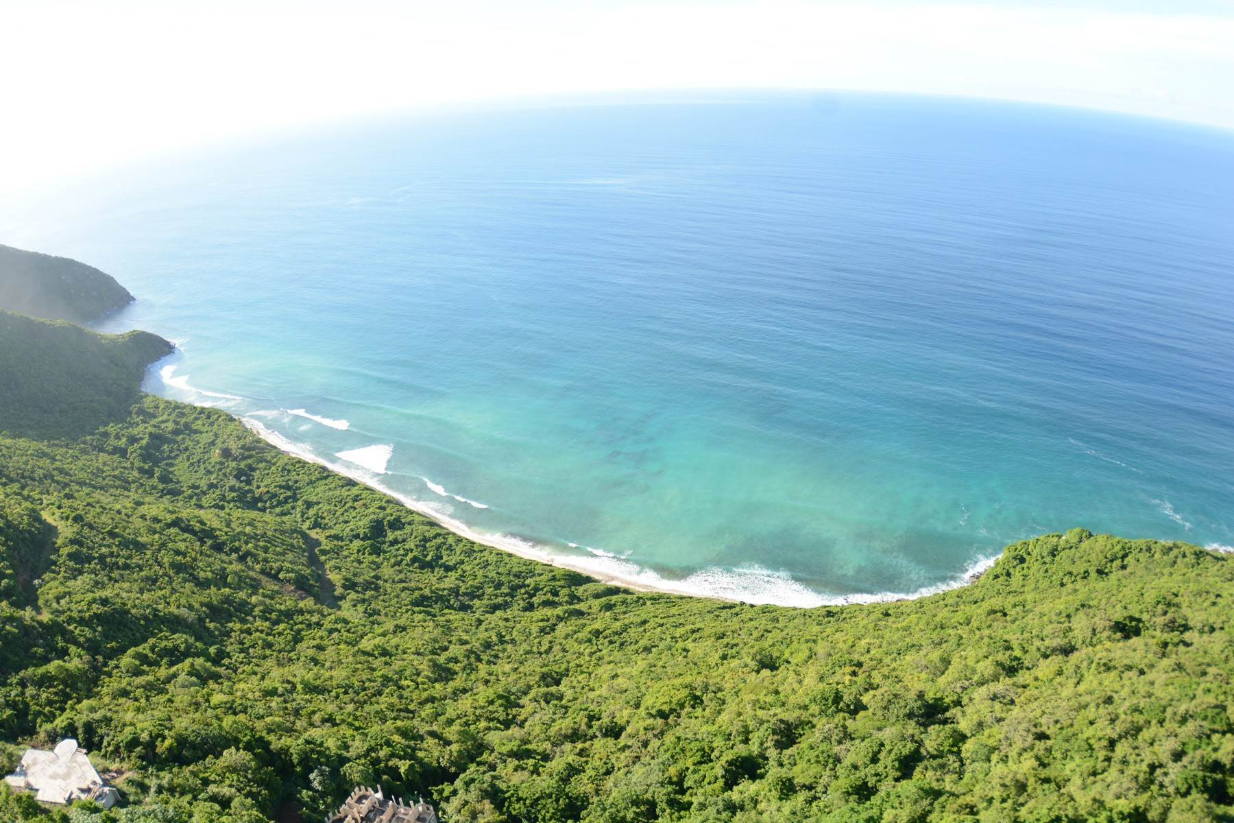 Land for Sale at Larmer Bay, Tortola British Virgin Islands