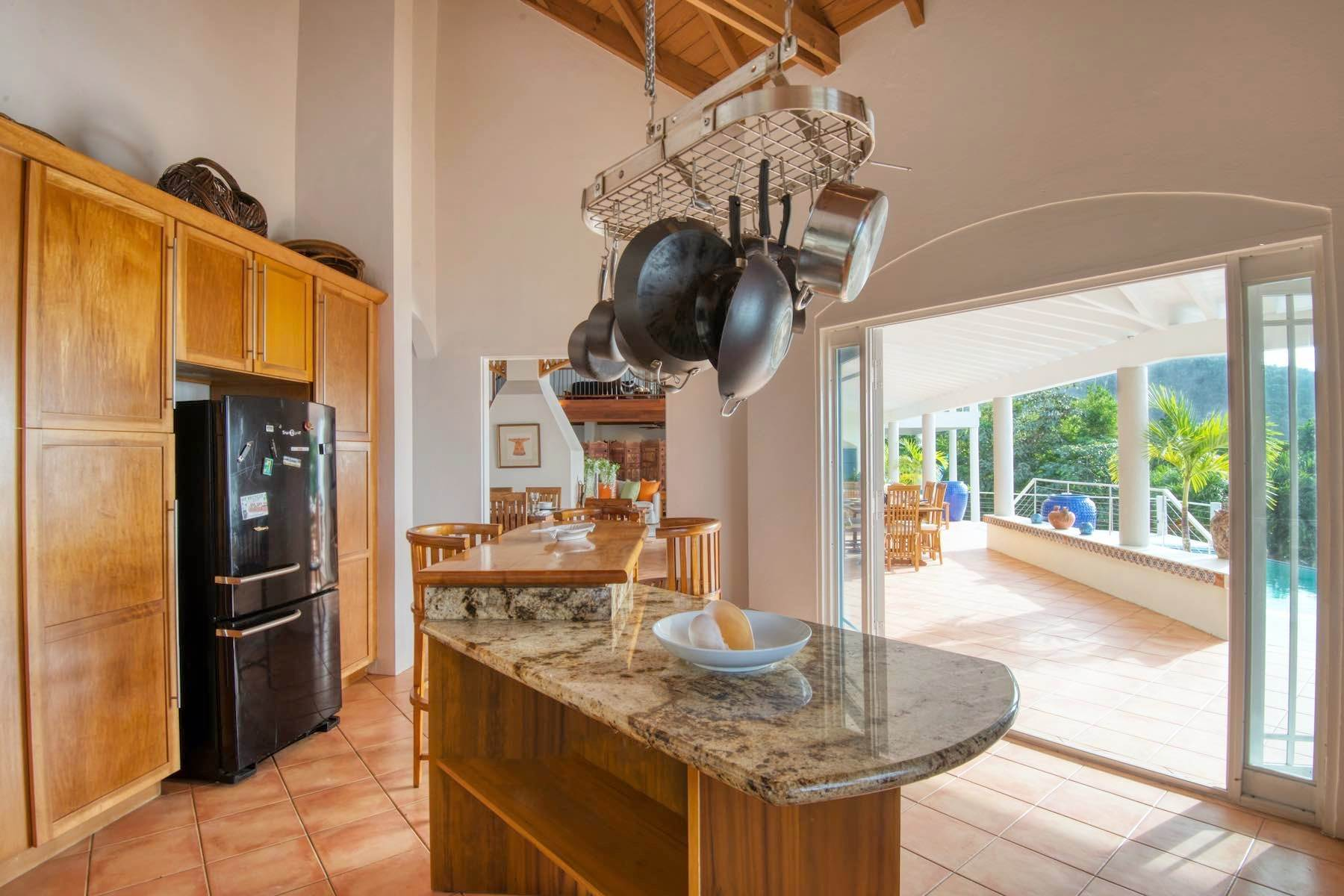 18. Single Family Homes for Sale at Shannon, Tortola British Virgin Islands