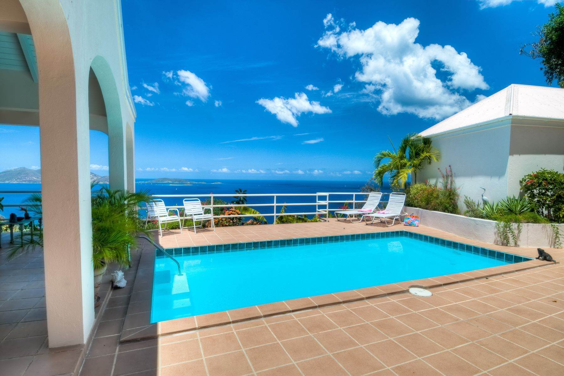 30. Single Family Homes for Sale at Belmont, Tortola British Virgin Islands