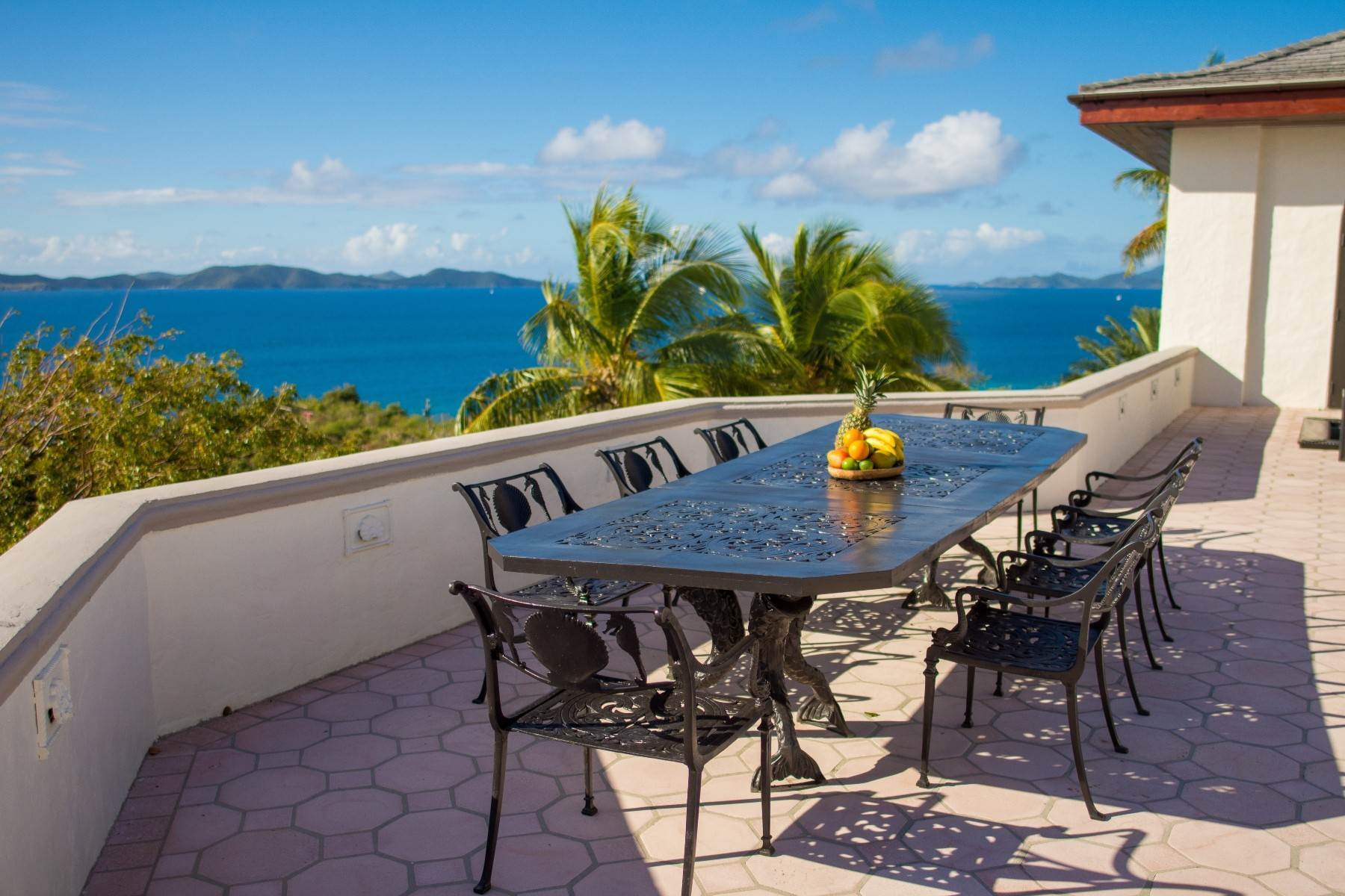30. Single Family Homes for Sale at Nora Hazel Point, Tortola British Virgin Islands