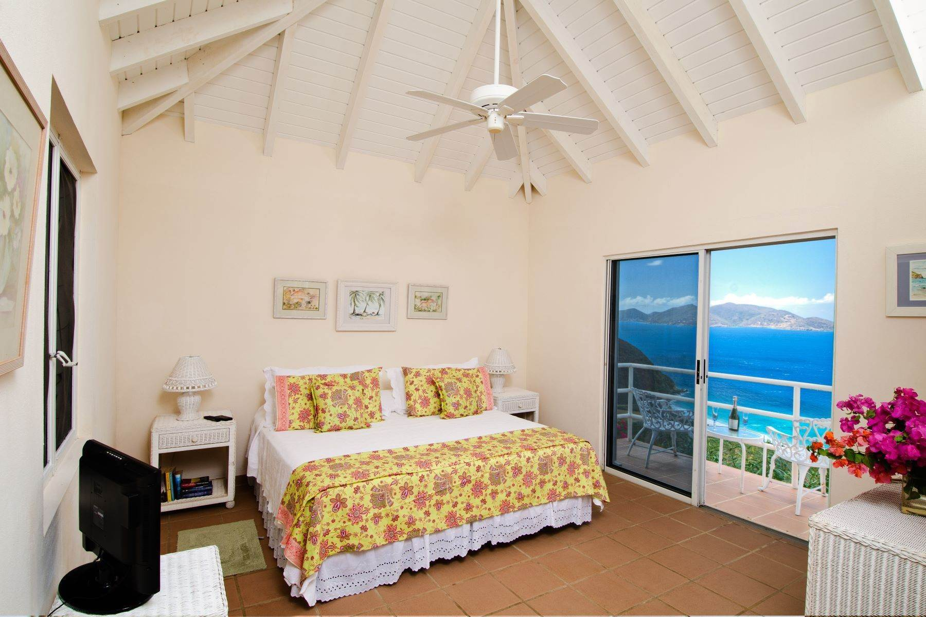 28. Single Family Homes for Sale at Belmont, Tortola British Virgin Islands