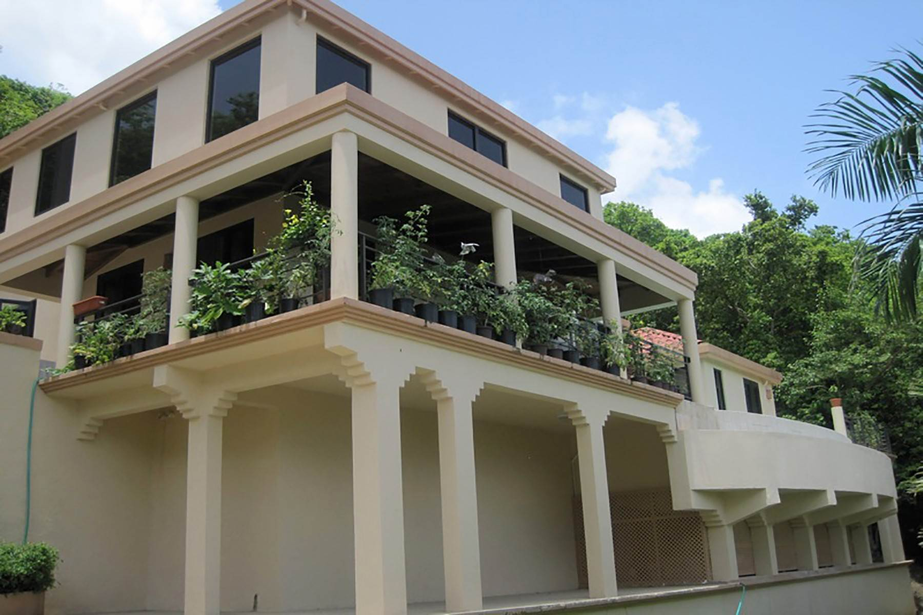 Single Family Homes para Venda às Belmont, Tortola Ilhas Virgens Britânicas