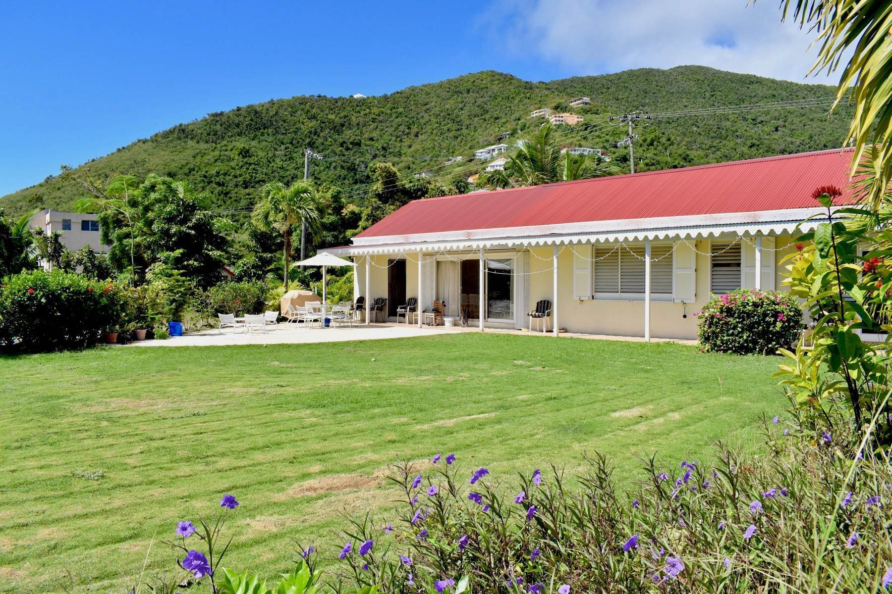 10. Multi-Family Homes for Sale at Sea Cows Bay, Tortola British Virgin Islands