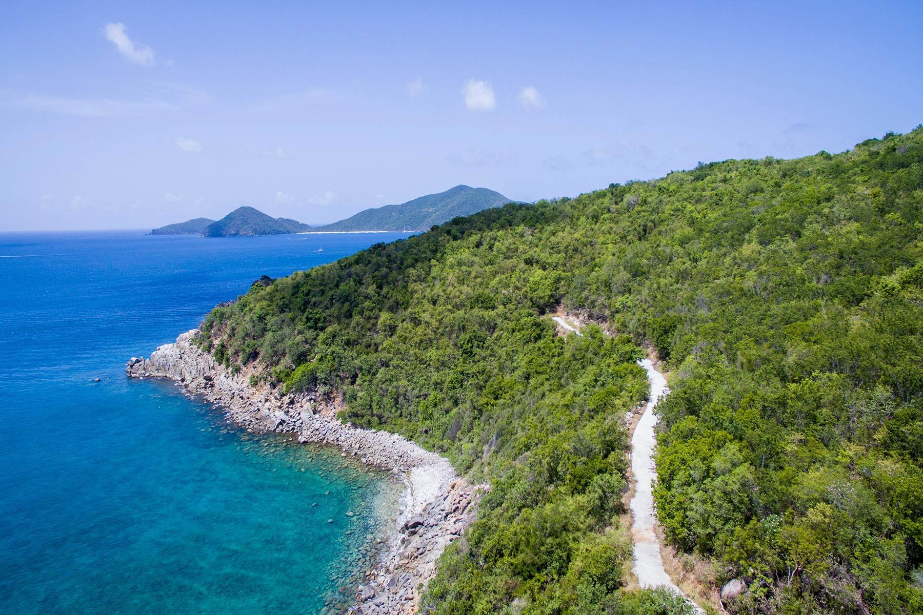 11. Land for Sale at Josiahs Bay, Tortola British Virgin Islands