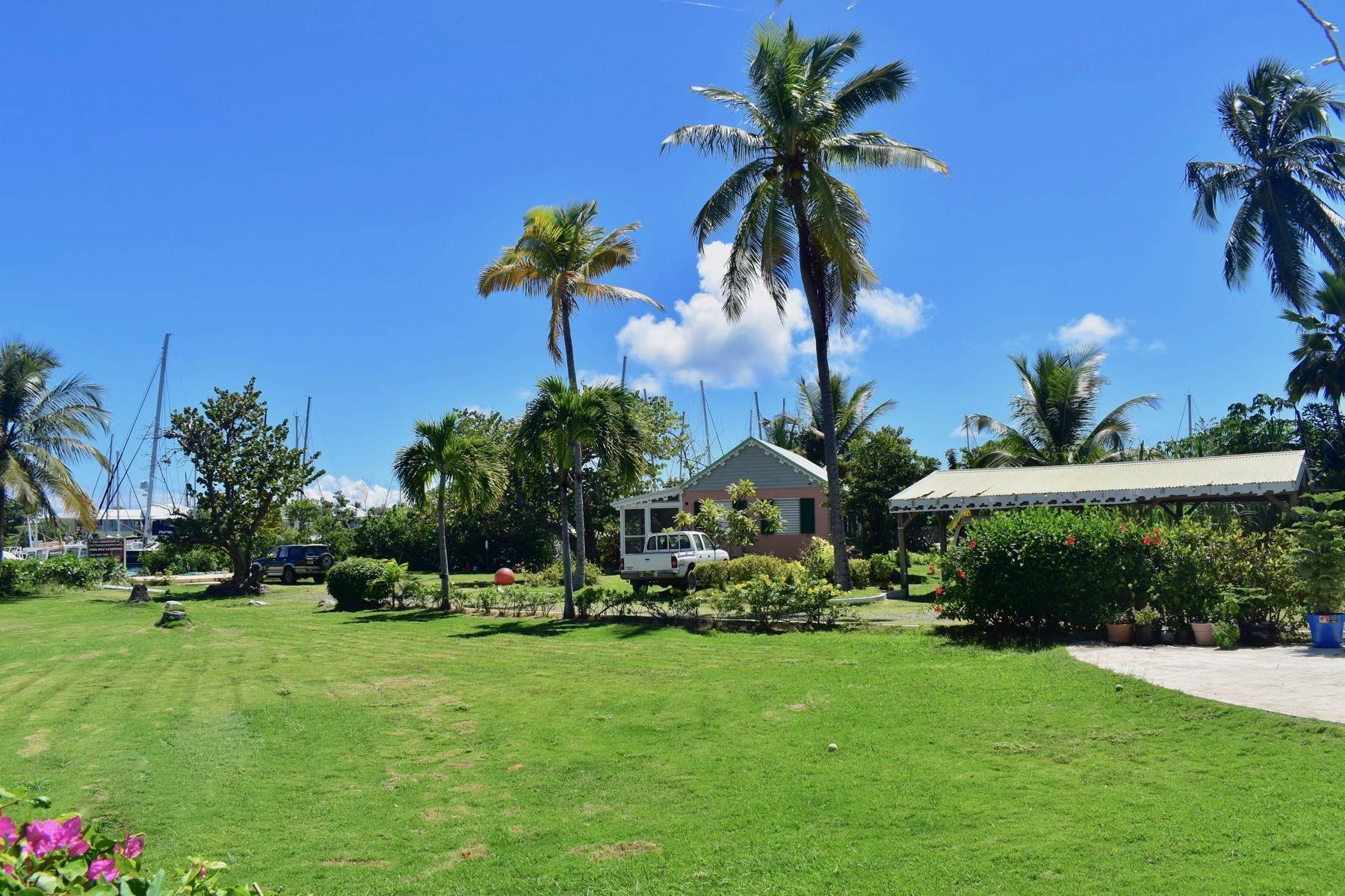 17. Multi-Family Homes for Sale at Sea Cows Bay, Tortola British Virgin Islands