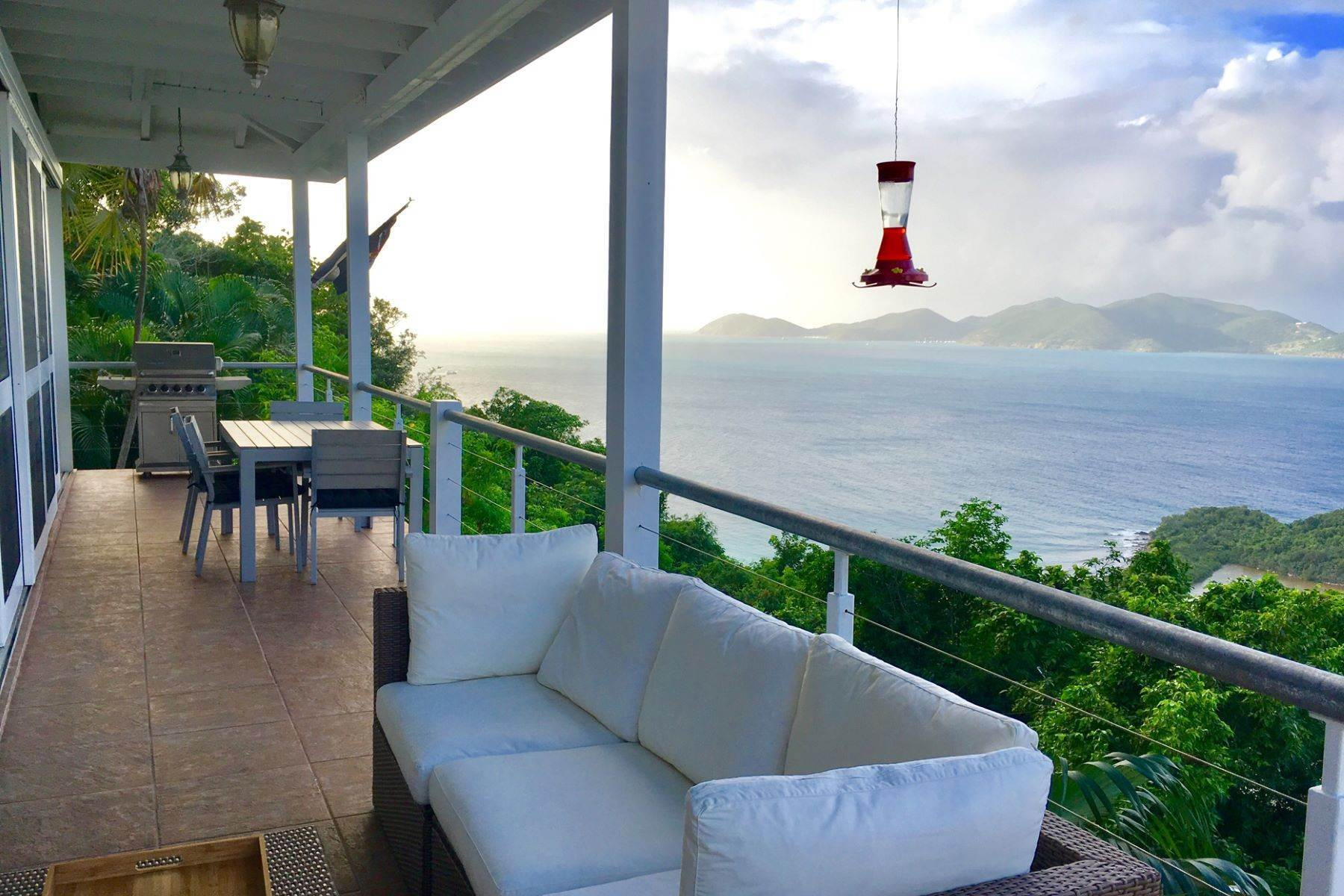 2. Single Family Homes for Sale at Belmont, Tortola British Virgin Islands