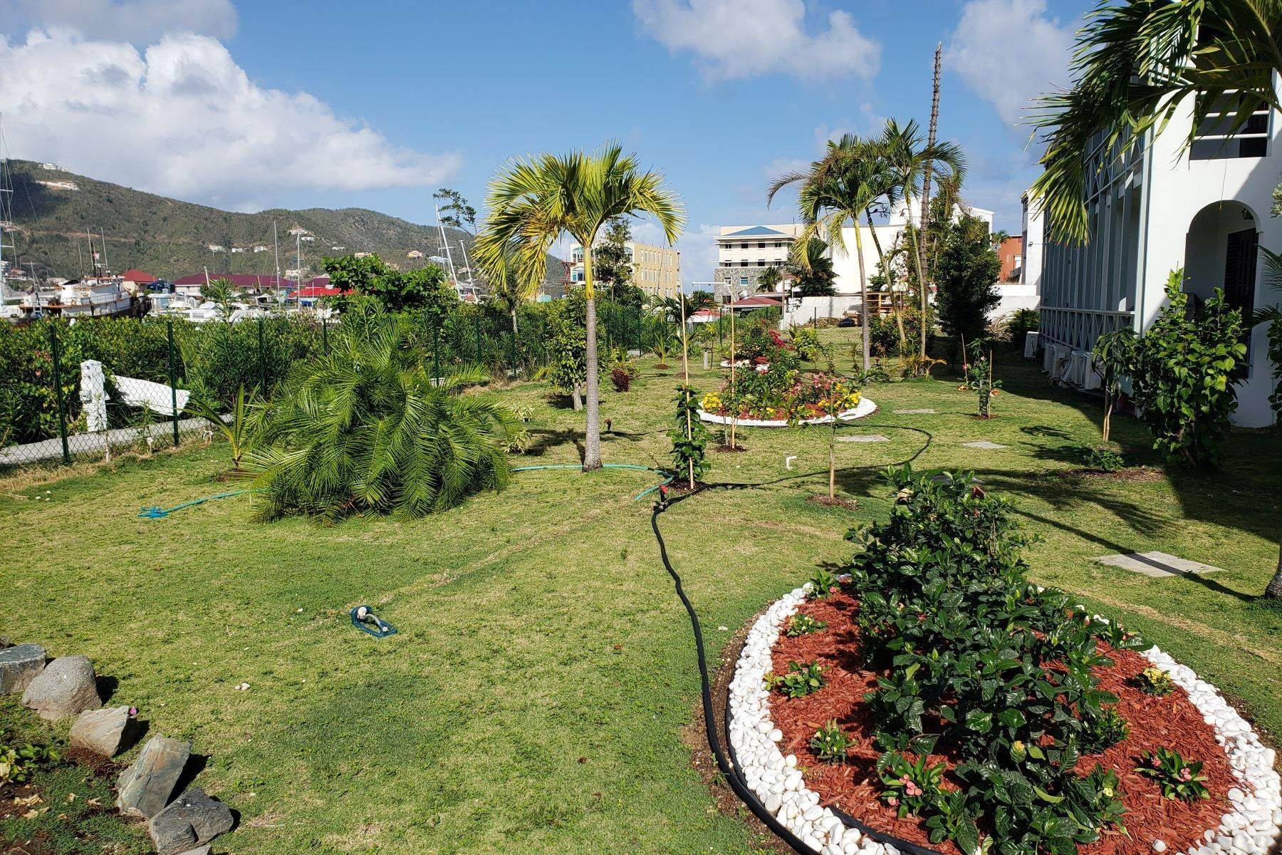 9. Multi-Family Homes for Sale at Estate House #9 Road Town, Tortola British Virgin Islands