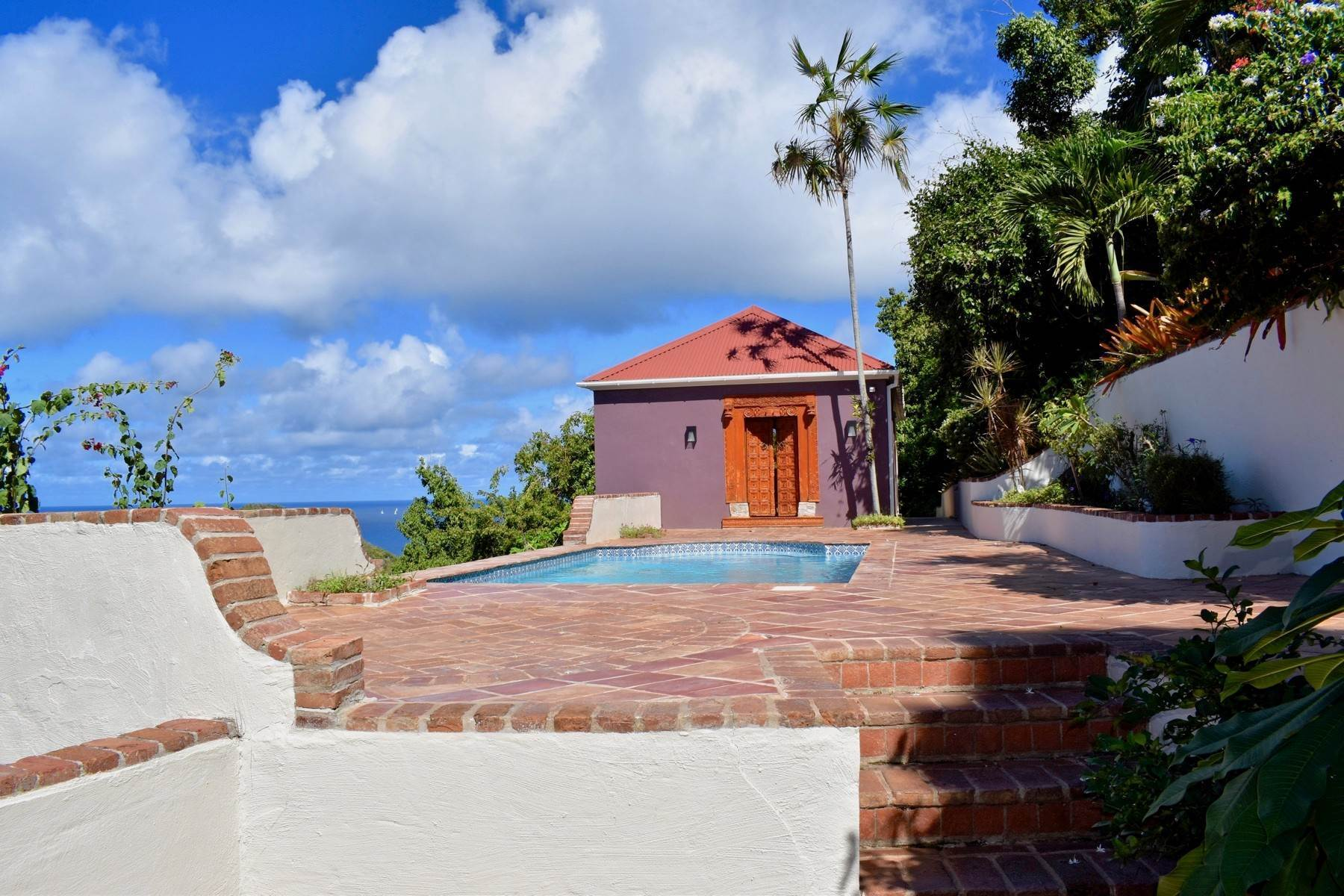 35. Single Family Homes for Sale at Belmont, Tortola British Virgin Islands