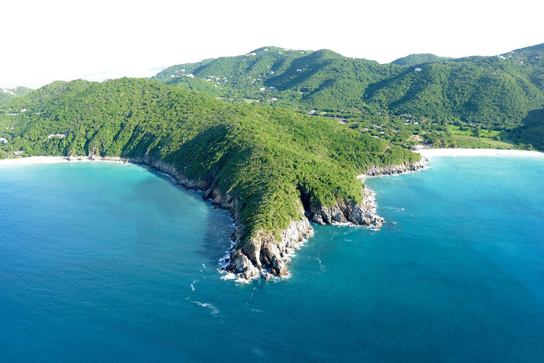 5. Land for Sale at Josiahs Bay, Tortola British Virgin Islands