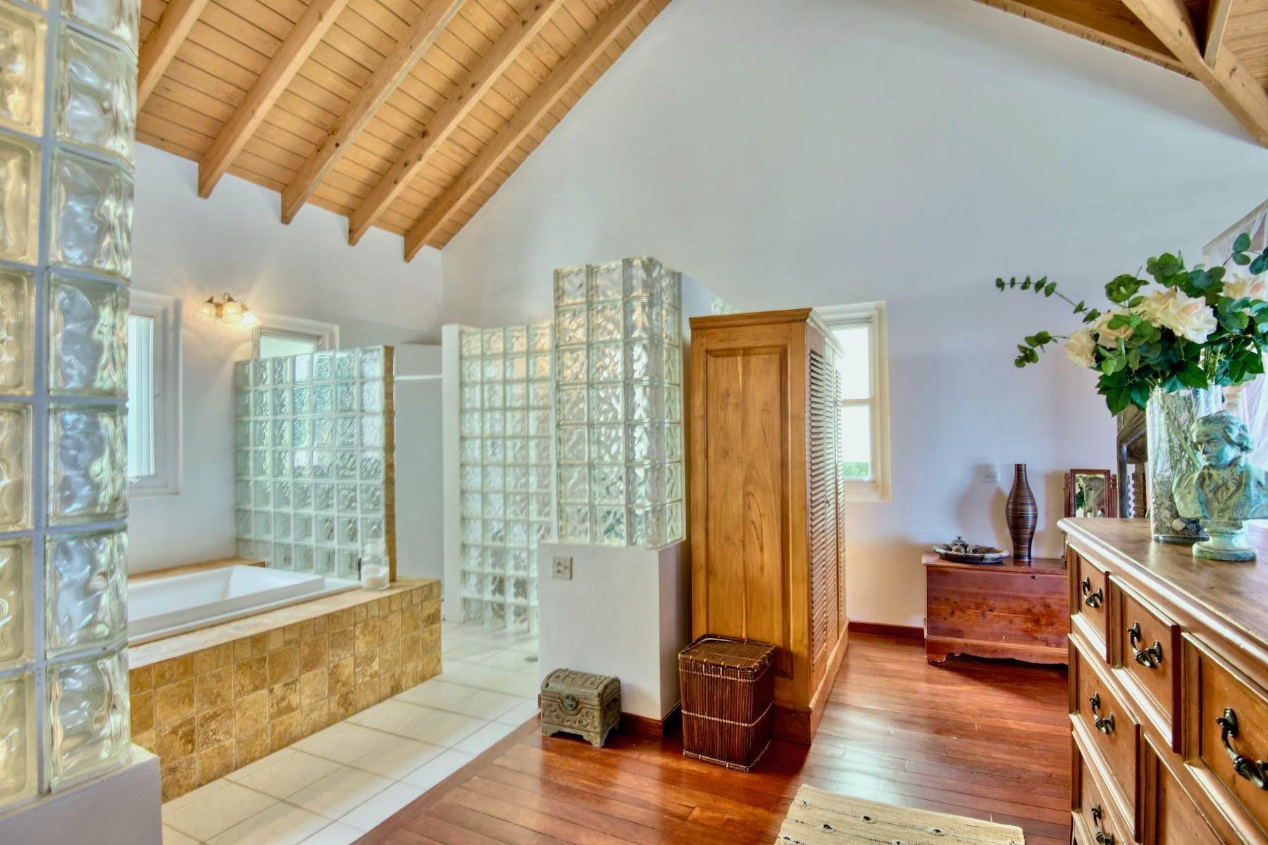 20. Single Family Homes for Sale at Shannon, Tortola British Virgin Islands