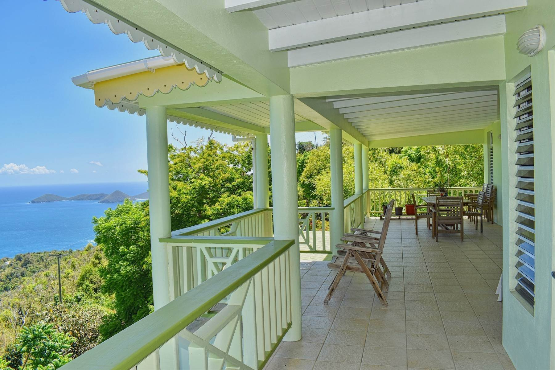 5. Multi-Family Homes for Sale at Other Tortola, Tortola British Virgin Islands